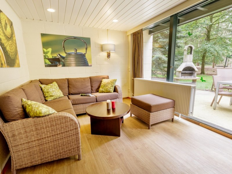 Center Parcs Het Meerdal cottage VIP 4 persons