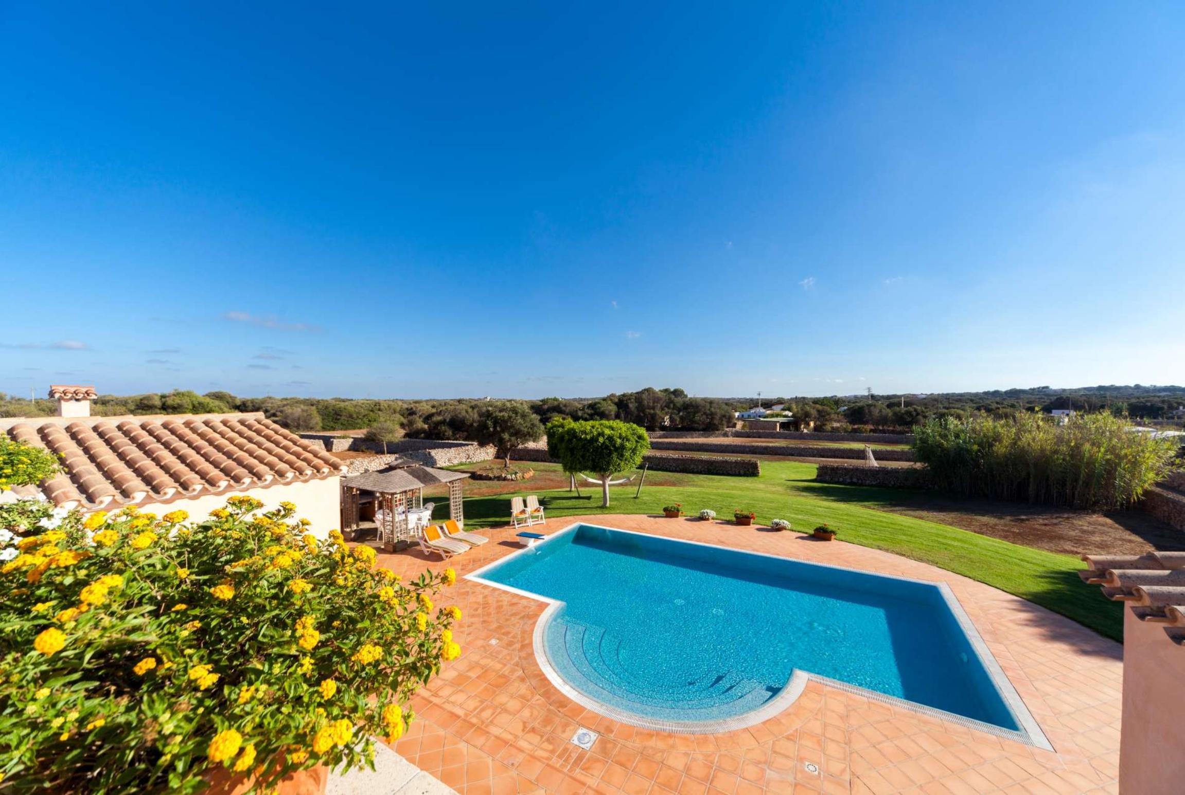 Ferienhaus Villa Estrellita (2649653), Punta Prima, Menorca, Balearische Inseln, Spanien, Bild 23