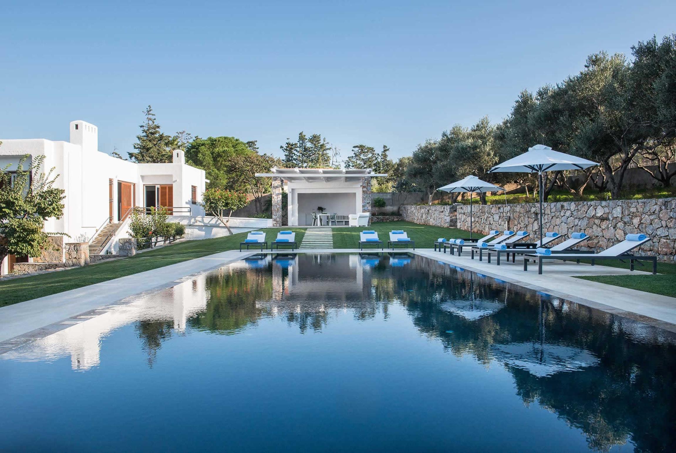 Ferienhaus Oleander (2702167), Stalos, Kreta Nordküste, Kreta, Griechenland, Bild 18