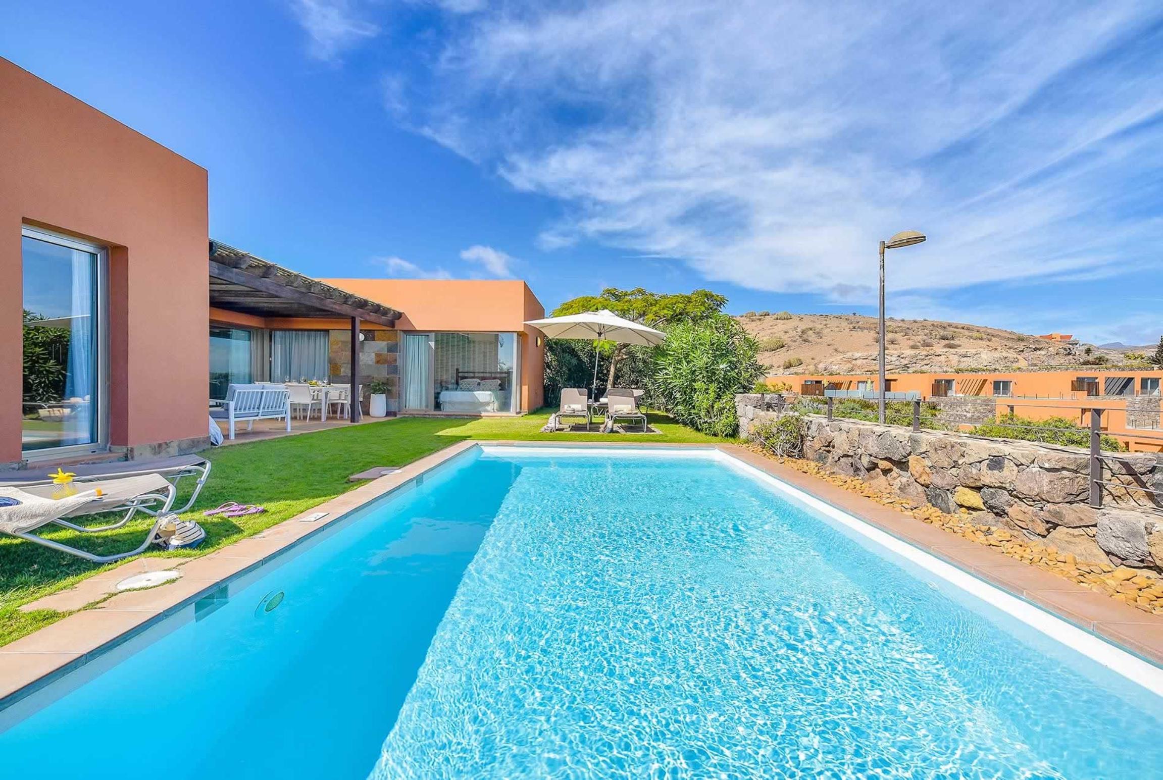 Holiday house Par 4 Villa 21 (2654431), Maspalomas, Gran Canaria, Canary Islands, Spain, picture 22