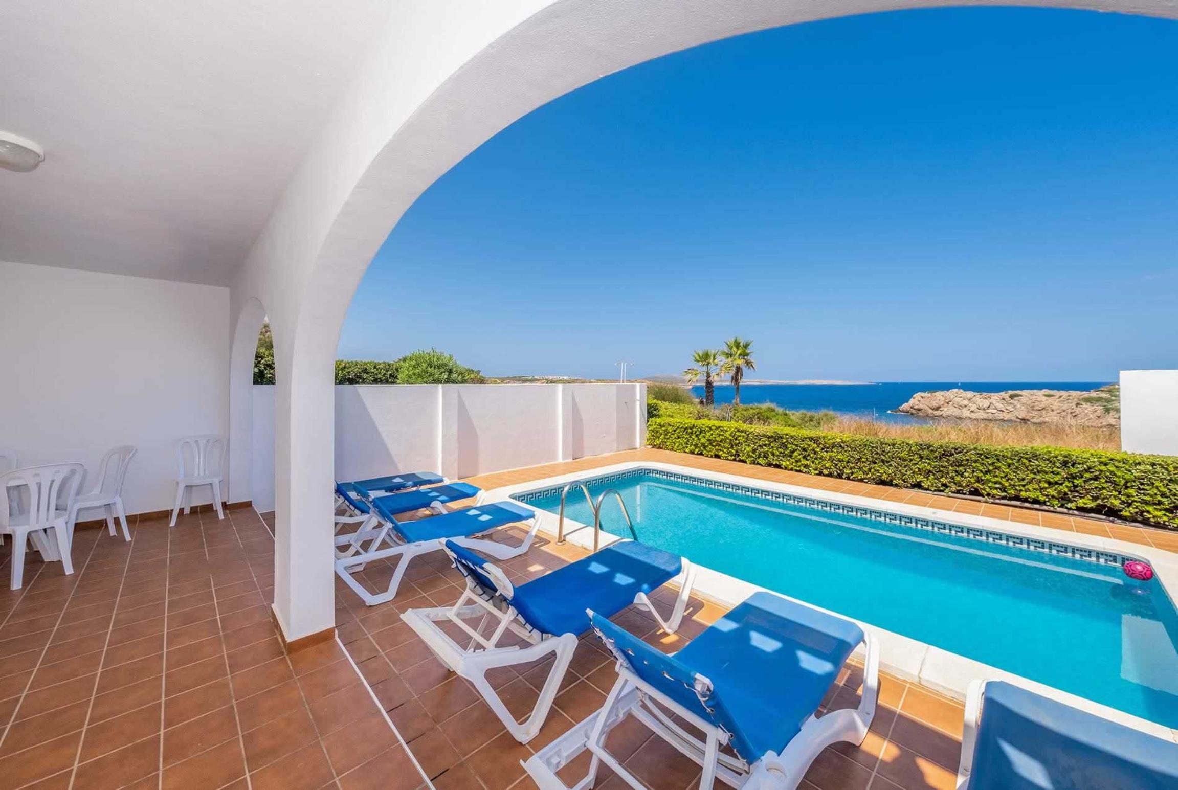 Ferienhaus Bellavista II (2654270), Arenal De'N Castell, Menorca, Balearische Inseln, Spanien, Bild 34