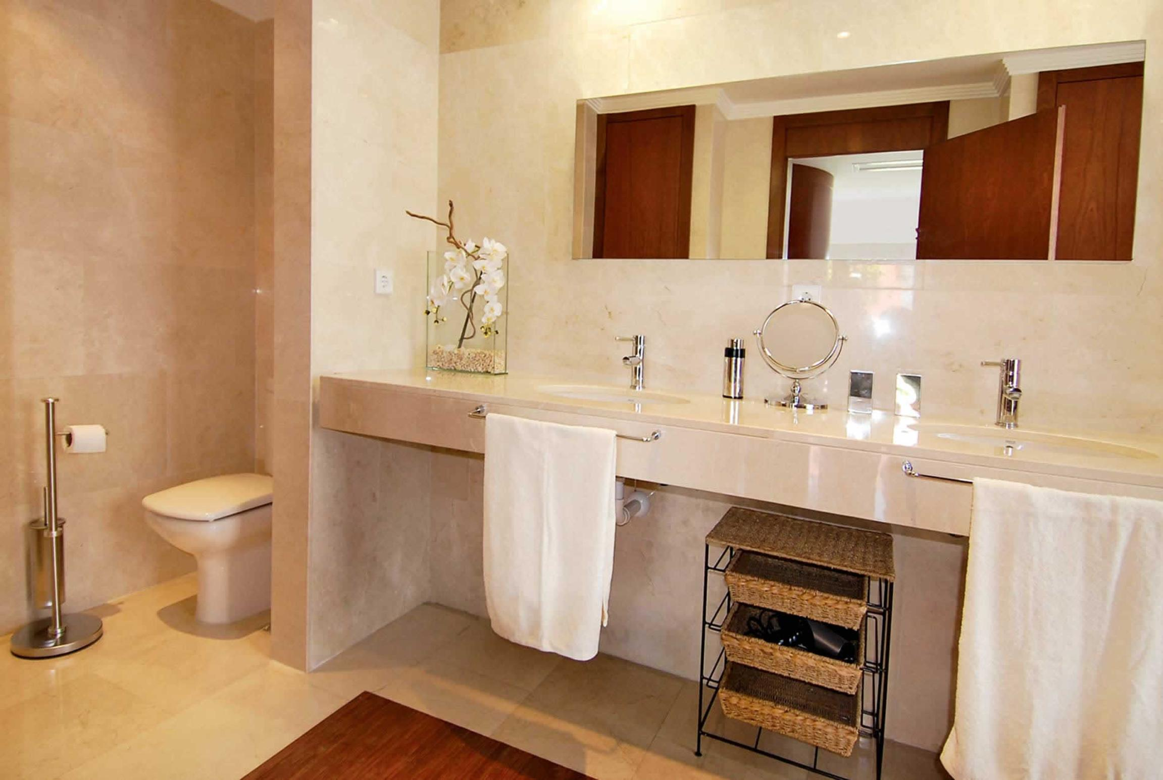 Holiday house Salobre Villas 3 (2653980), Maspalomas, Gran Canaria, Canary Islands, Spain, picture 6