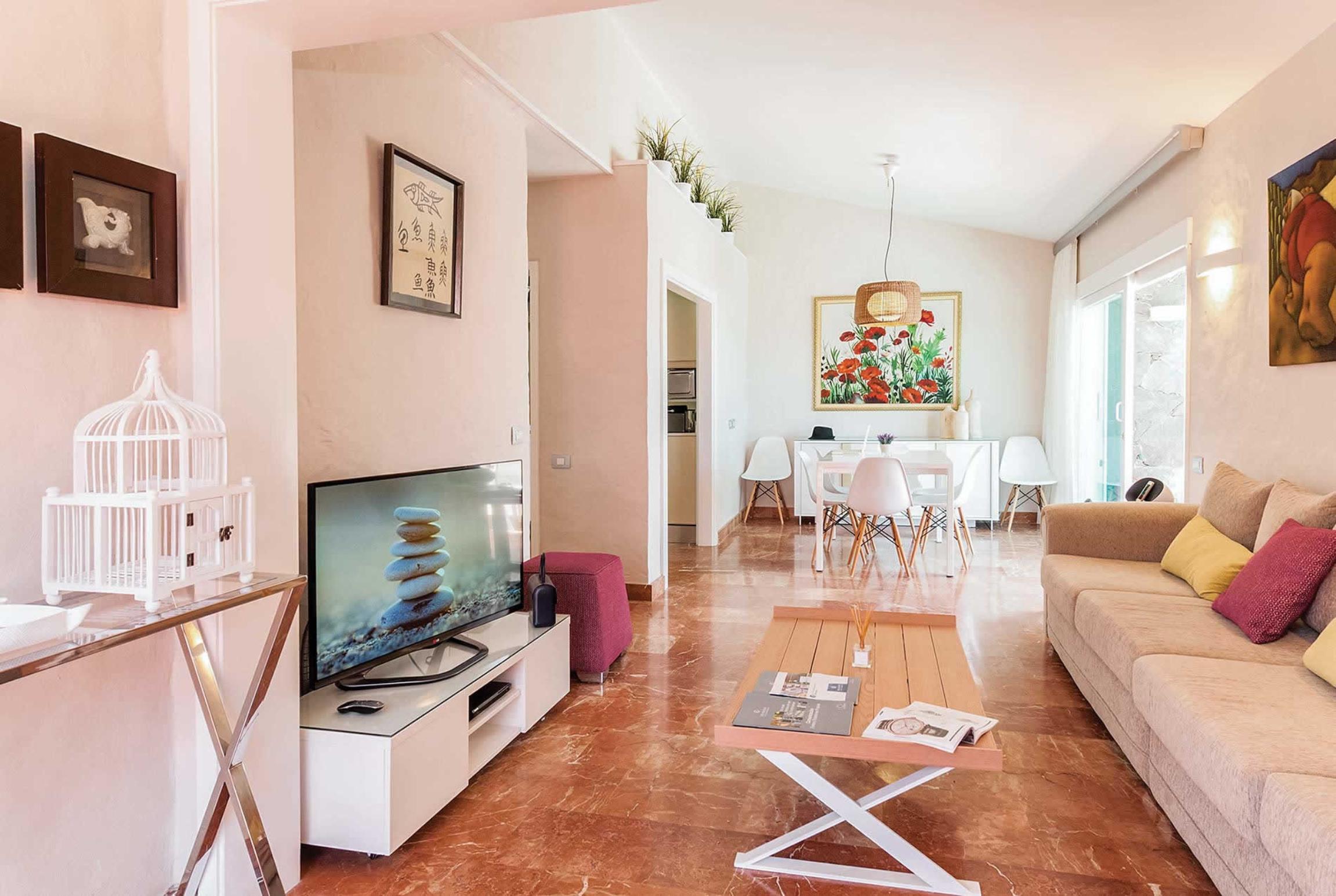 Holiday house Casa El Veril (2654309), Maspalomas, Gran Canaria, Canary Islands, Spain, picture 3