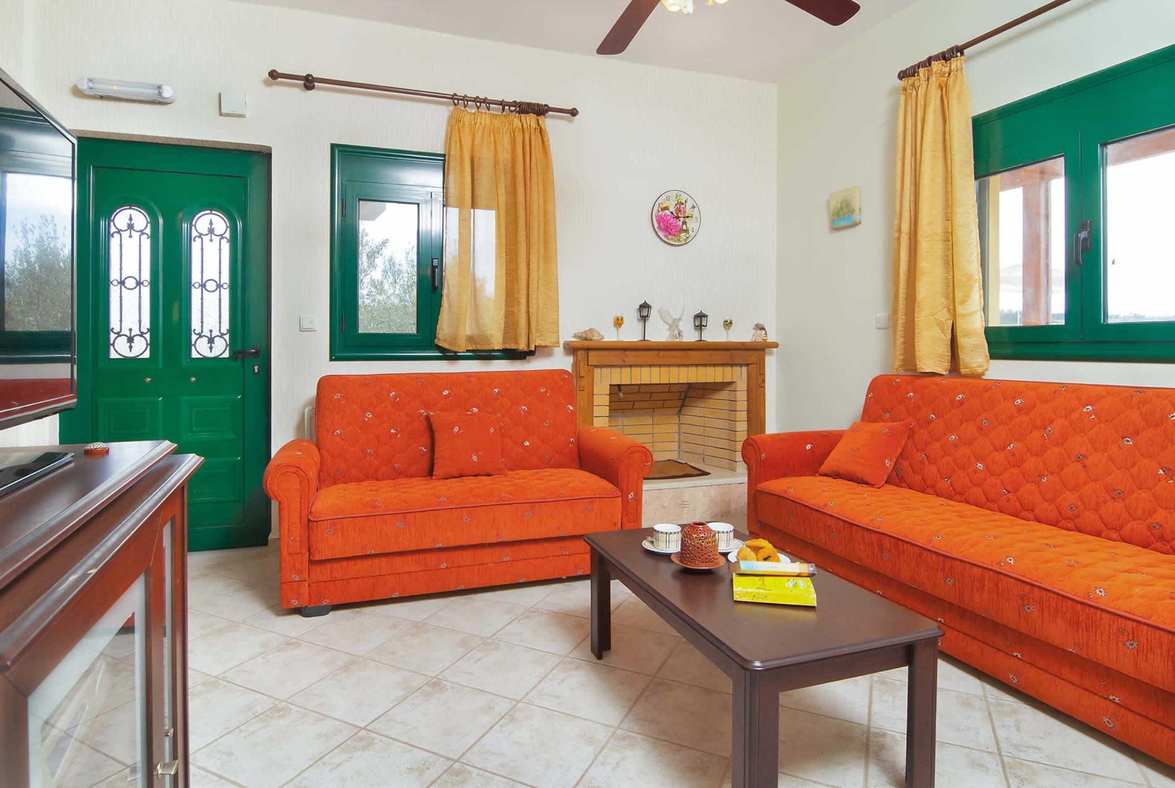 Ferienhaus Pelagia (2653855), Roumeli, Kreta Nordküste, Kreta, Griechenland, Bild 8