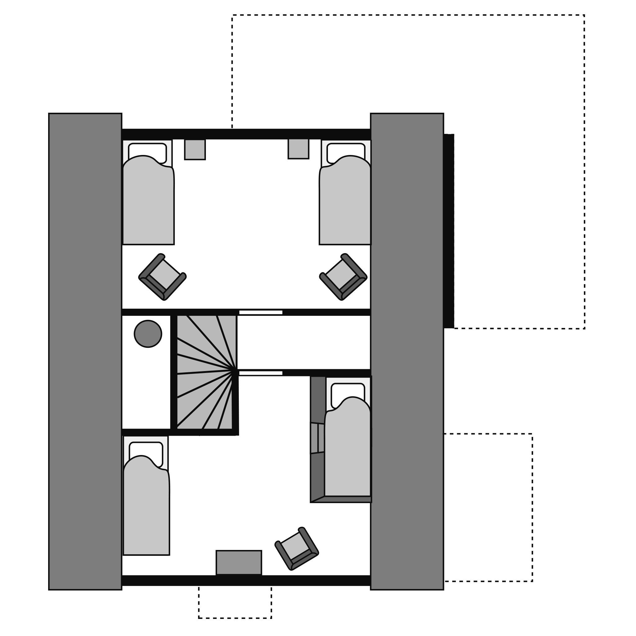 Ferienhaus Komfort 6-Personen-Kinder-Ferienhaus im Ferienpark Landal Stroombroek - in einer Hügelland (2669729), Braamt, Arnheim-Nimwegen, Gelderland, Niederlande, Bild 30