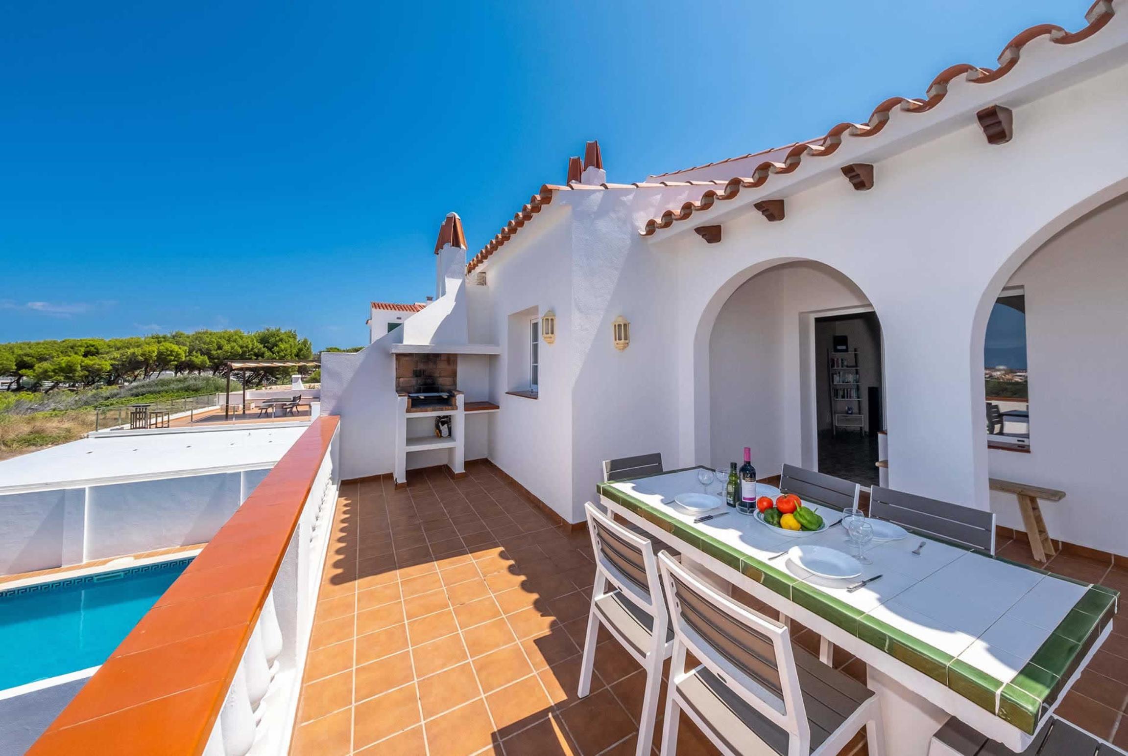 Ferienhaus Bellavista I (2654269), Arenal De'N Castell, Menorca, Balearische Inseln, Spanien, Bild 35