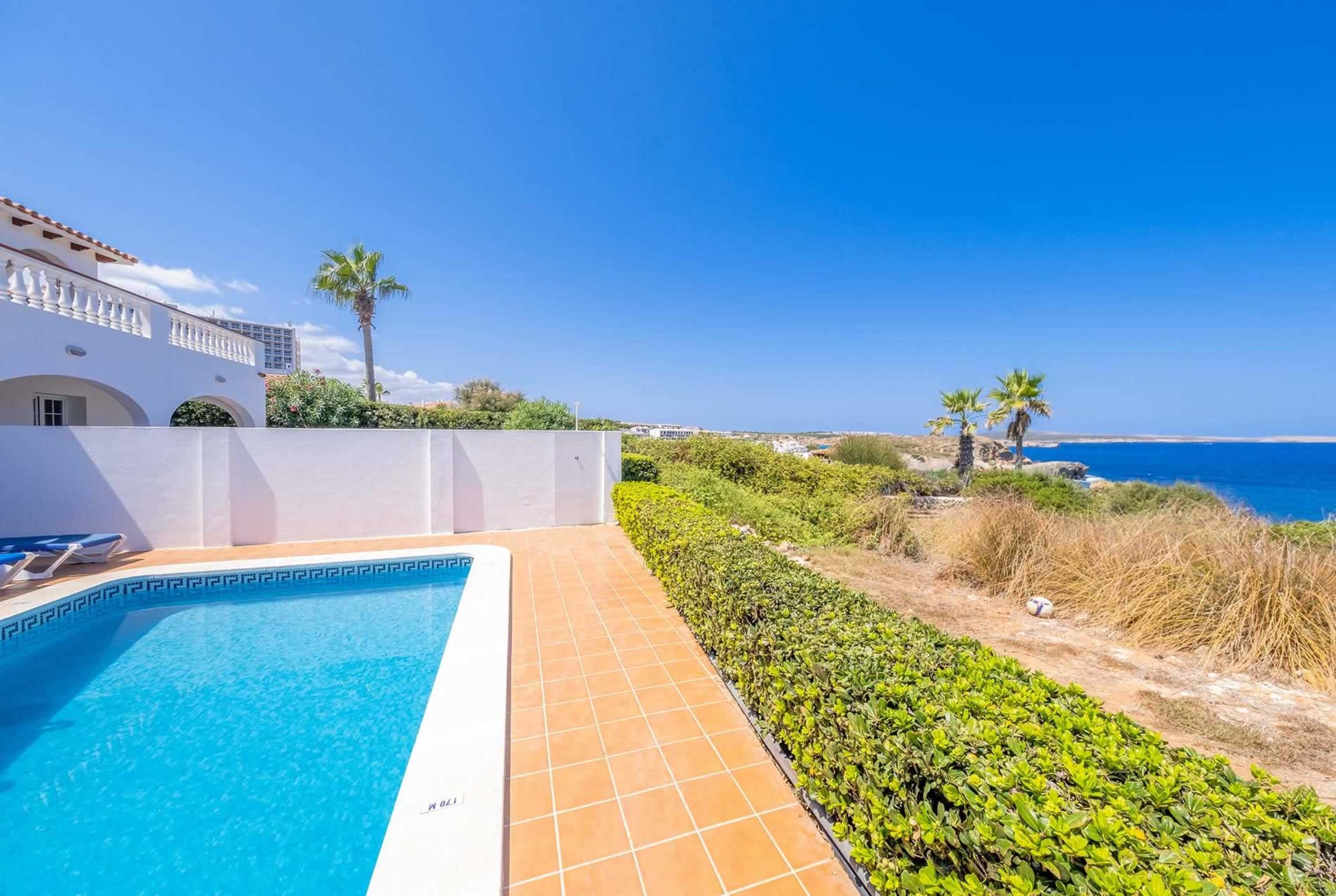 Ferienhaus Bellavista II (2654270), Arenal De'N Castell, Menorca, Balearische Inseln, Spanien, Bild 23