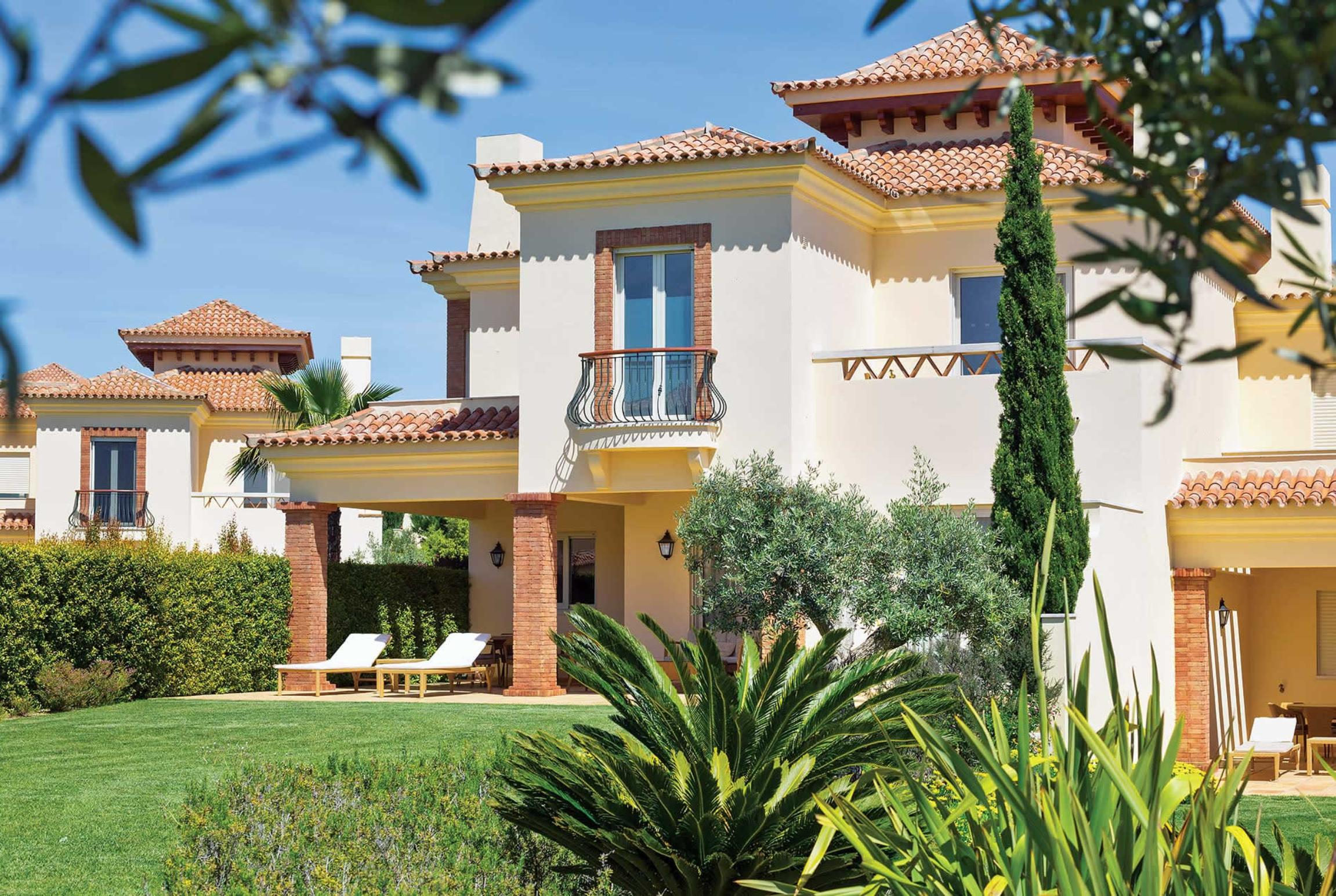 Miradouro Villa I