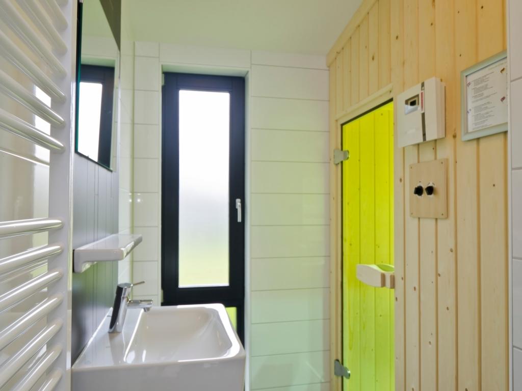 Ferienhaus Luxus 12-Personen-Unterkunft im Ferienpark Landal Amerongse Berg - im Wald/waldreicher Umg (767108), Overberg, , Utrecht, Niederlande, Bild 6