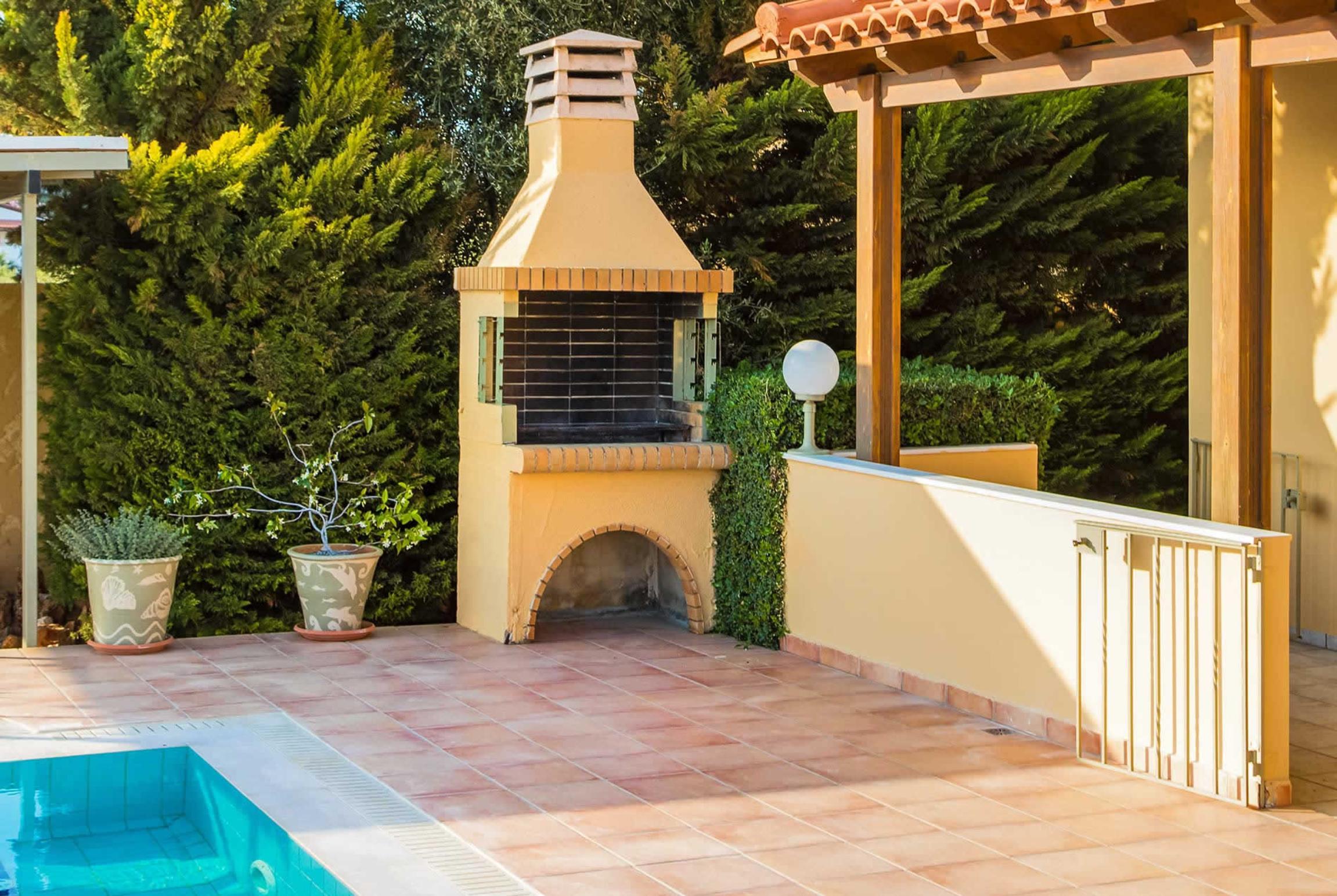 Ferienhaus Pelagia (2653855), Roumeli, Kreta Nordküste, Kreta, Griechenland, Bild 16