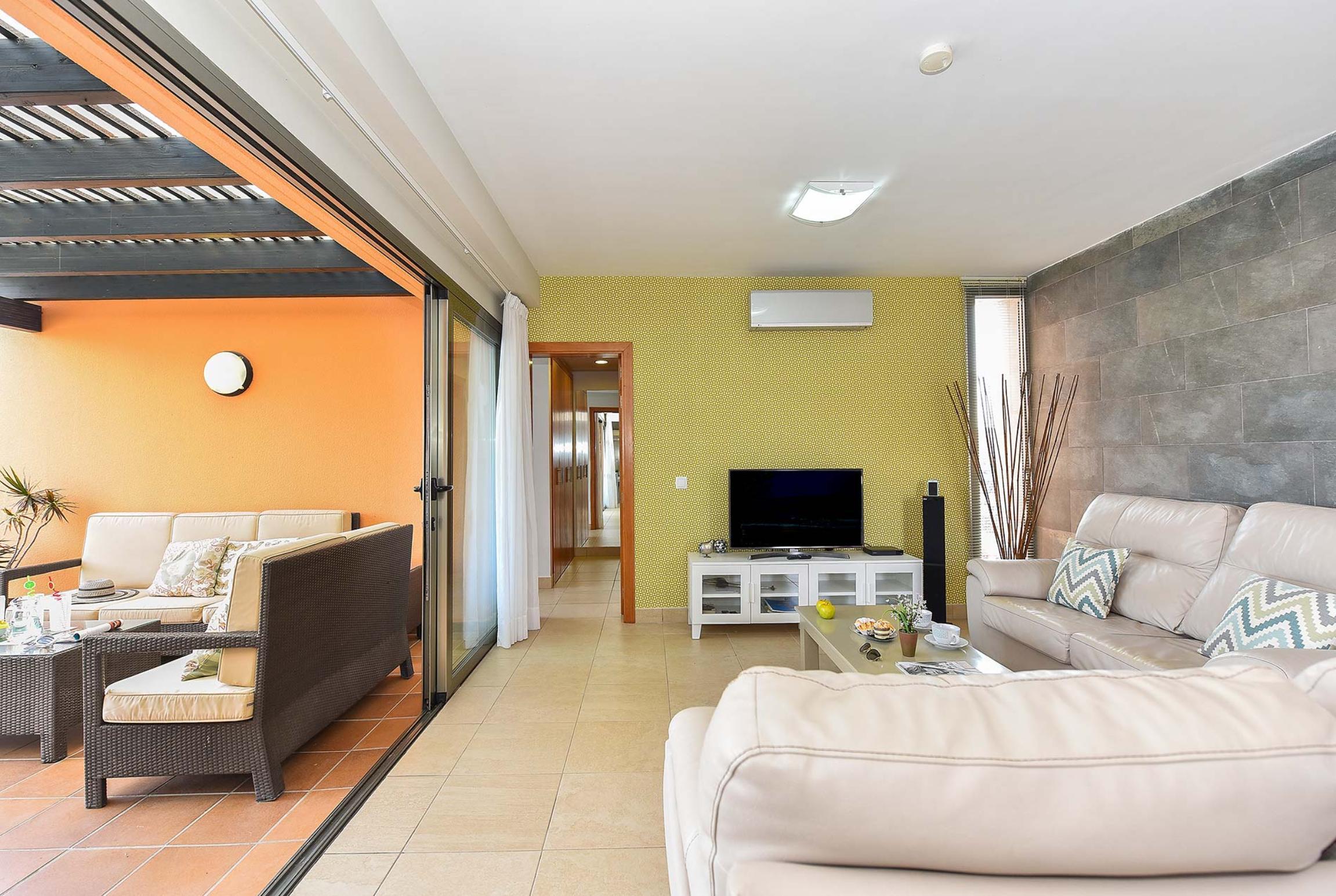 Holiday house Par 4 Villa 3 (2653981), Maspalomas, Gran Canaria, Canary Islands, Spain, picture 23