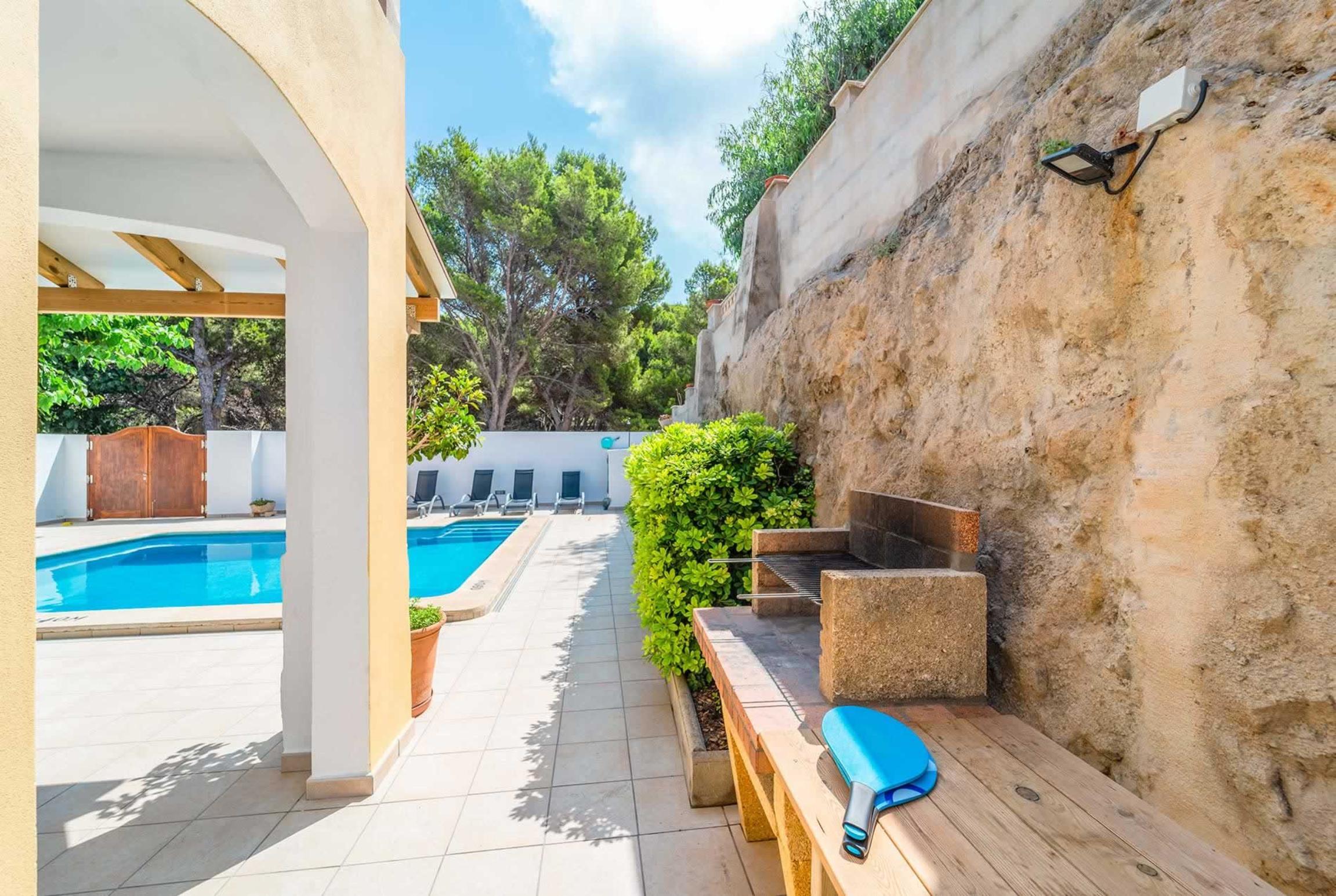 Ferienhaus Mariposa (2654416), Arenal De'N Castell, Menorca, Balearische Inseln, Spanien, Bild 18
