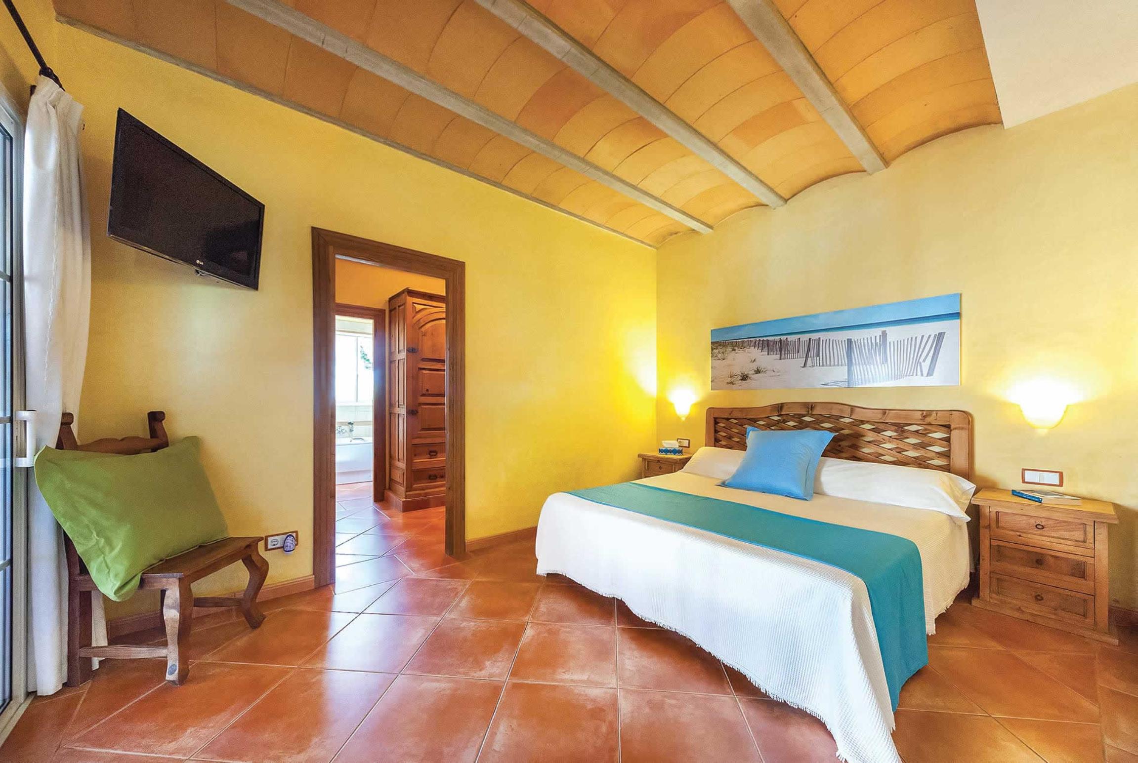 Ferienhaus Villa Estrellita (2649653), Punta Prima, Menorca, Balearische Inseln, Spanien, Bild 5