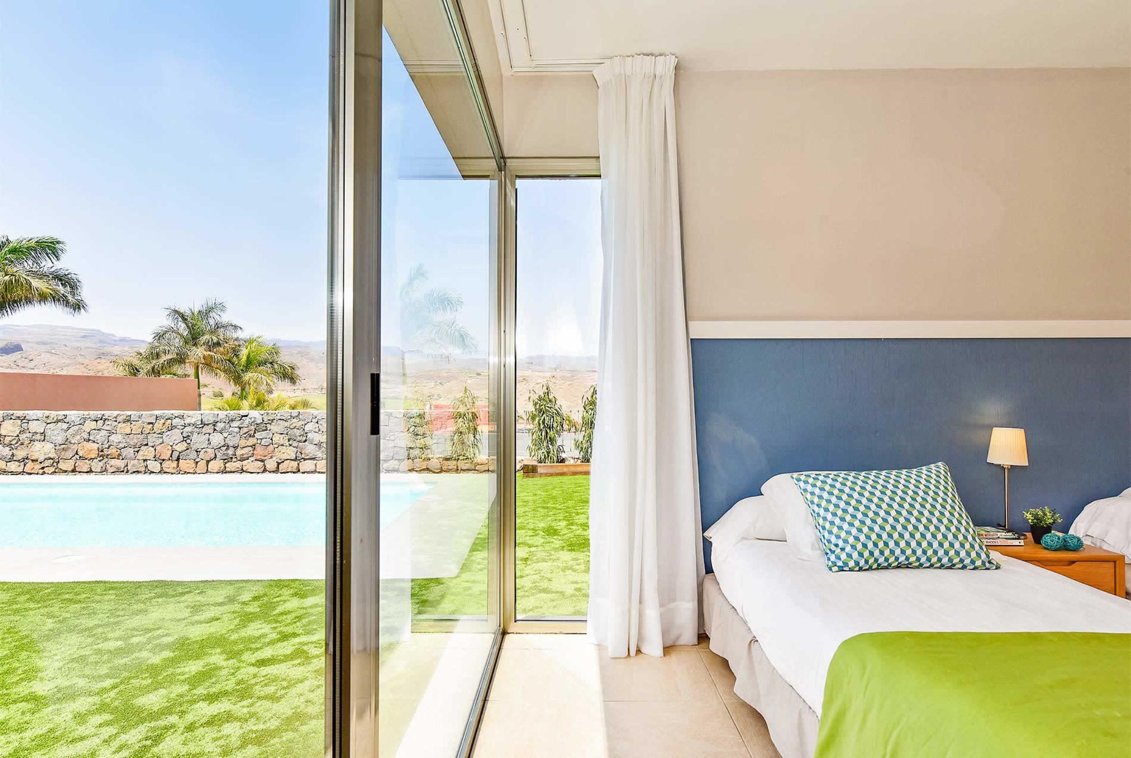 Holiday house Par 4 Villa 8 (2654461), Maspalomas, Gran Canaria, Canary Islands, Spain, picture 9