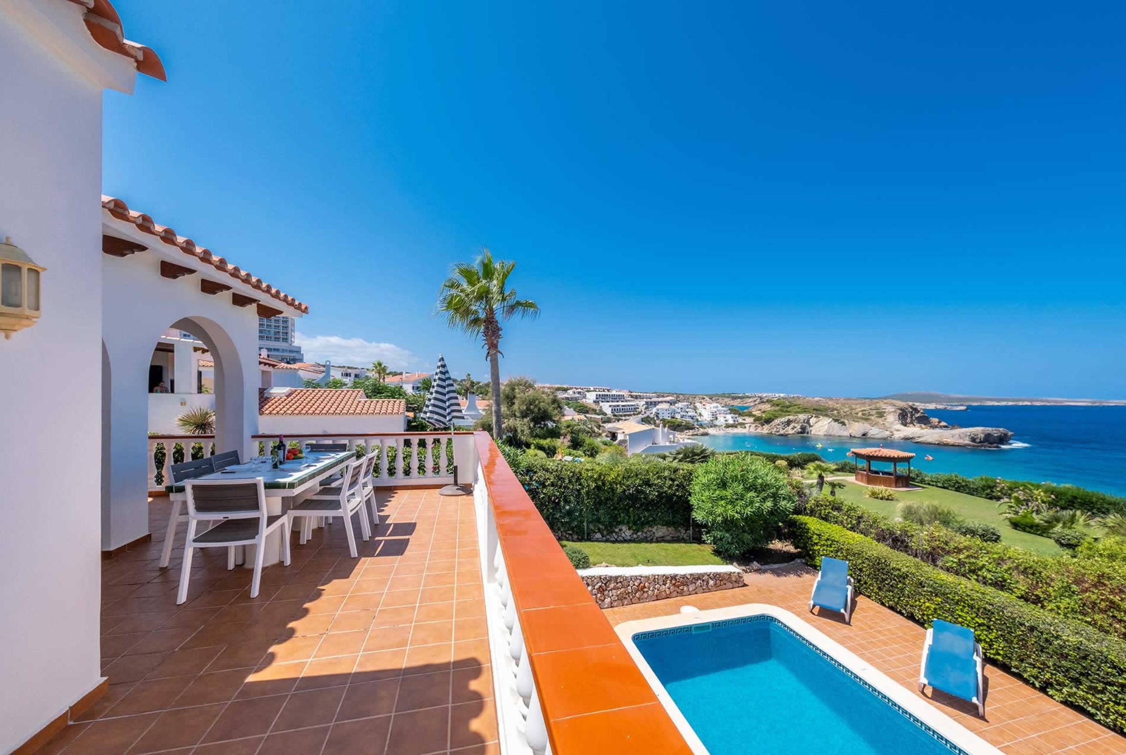 Ferienhaus Bellavista I (2654269), Arenal De'N Castell, Menorca, Balearische Inseln, Spanien, Bild 37