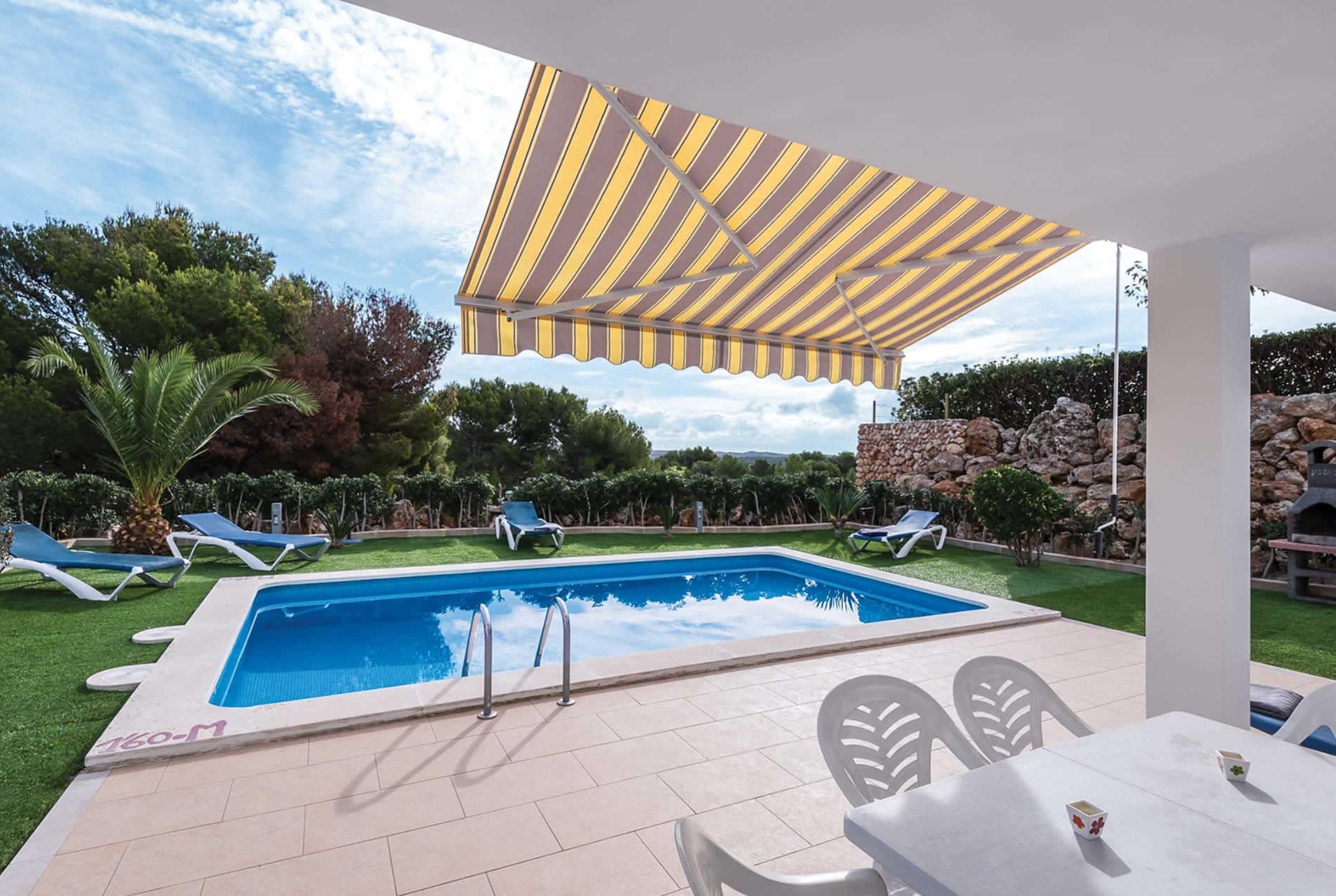 Ferienhaus Grace (2653949), Arenal De'N Castell, Menorca, Balearische Inseln, Spanien, Bild 3