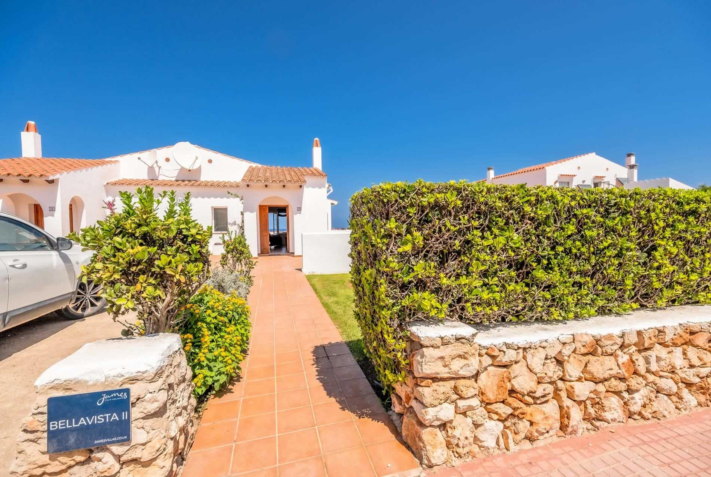 Ferienhaus Bellavista II (2654270), Arenal De'N Castell, Menorca, Balearische Inseln, Spanien, Bild 40