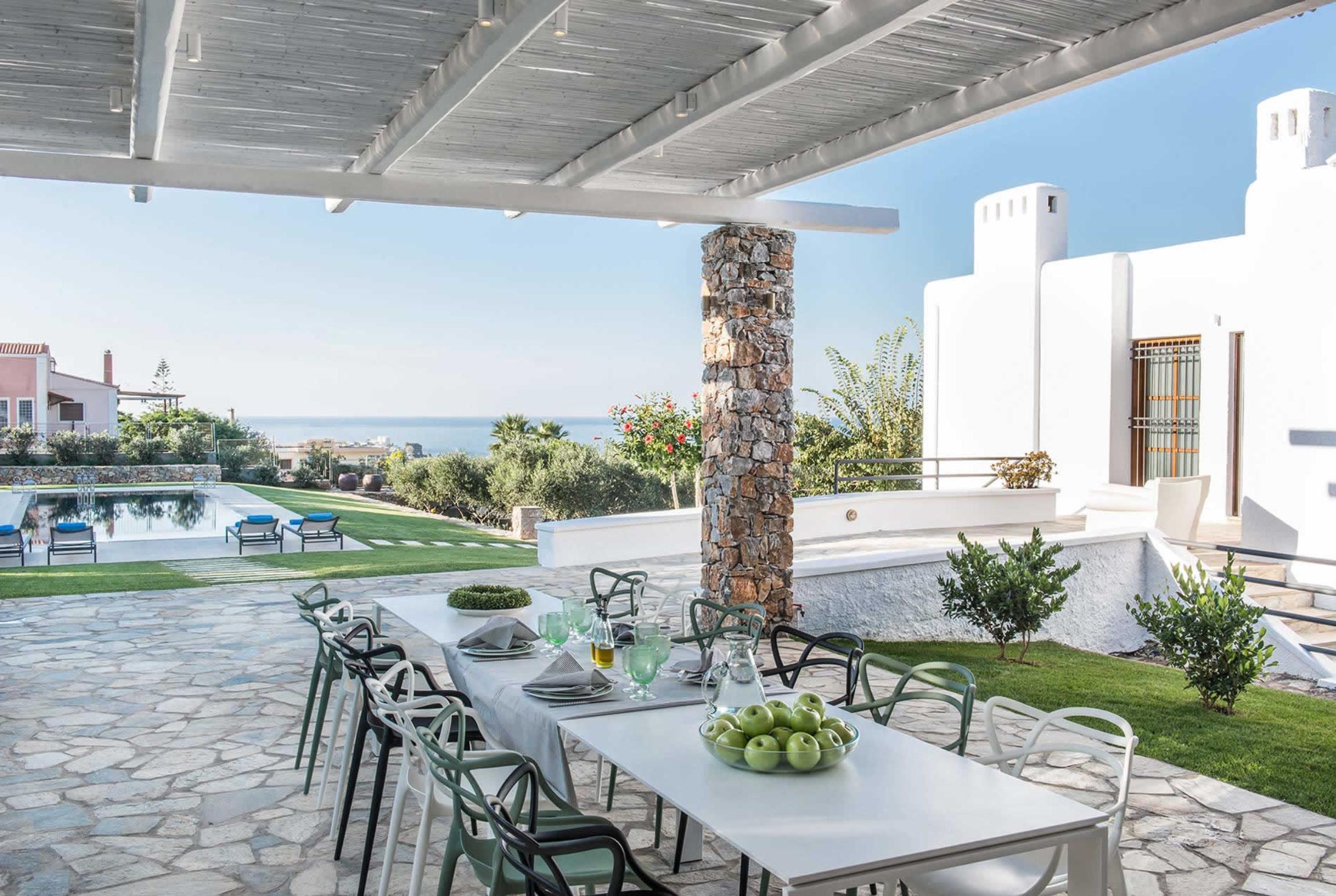 Ferienhaus Oleander (2702167), Stalos, Kreta Nordküste, Kreta, Griechenland, Bild 8