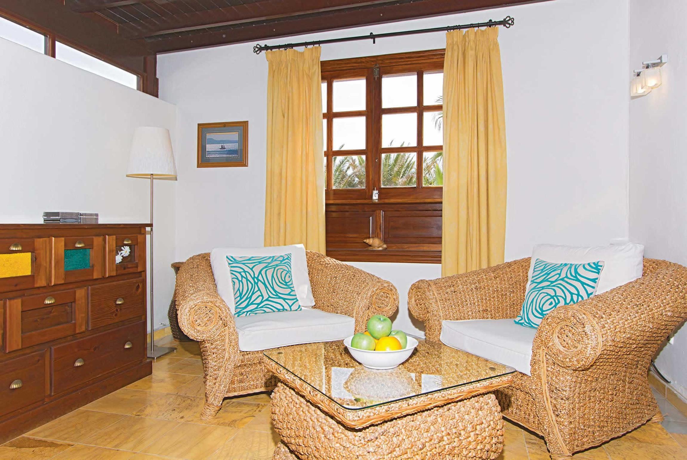 Ferienhaus Casa del Loro (2654419), Playa Blanca, Lanzarote, Kanarische Inseln, Spanien, Bild 11