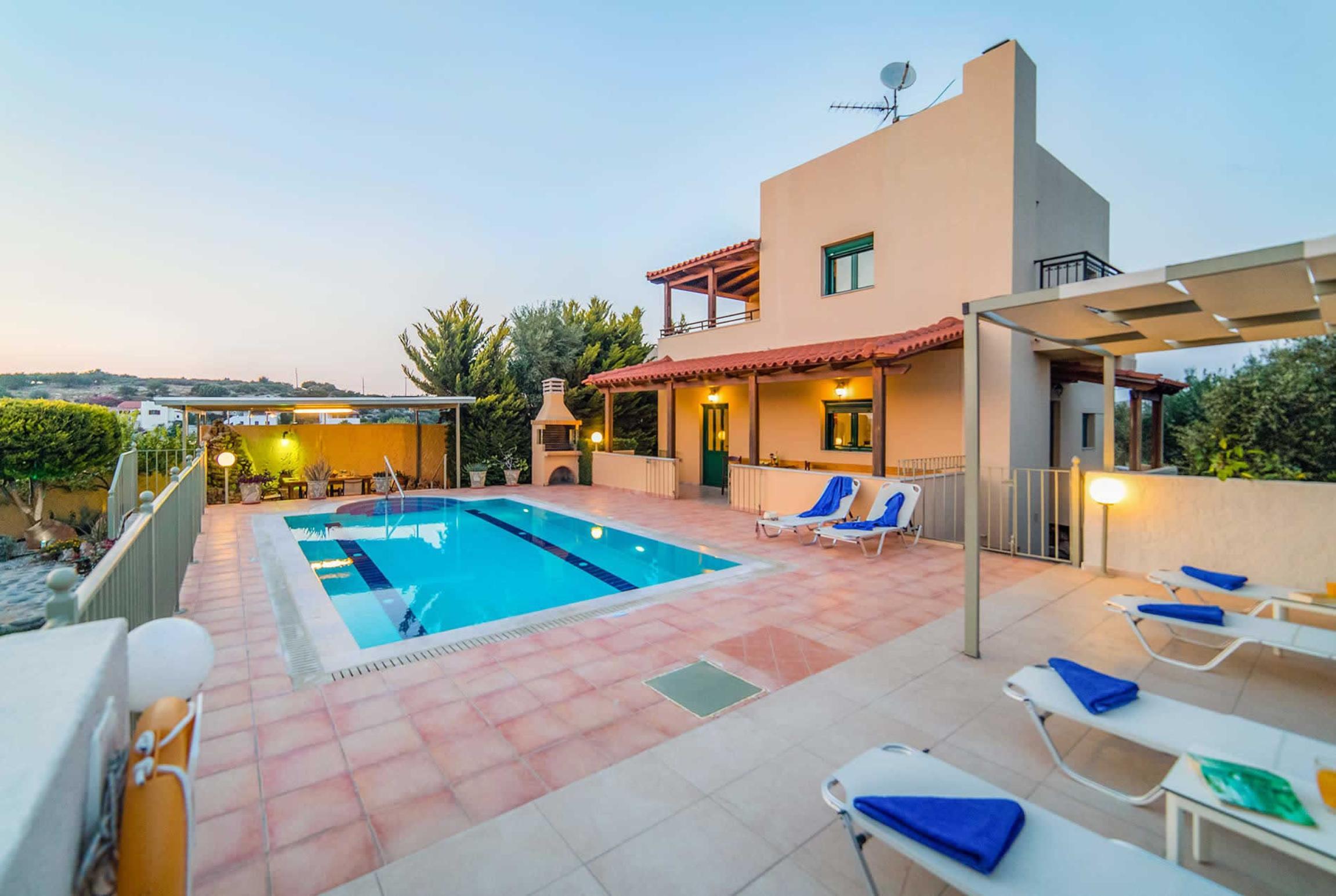 Ferienhaus Pelagia (2653855), Roumeli, Kreta Nordküste, Kreta, Griechenland, Bild 11