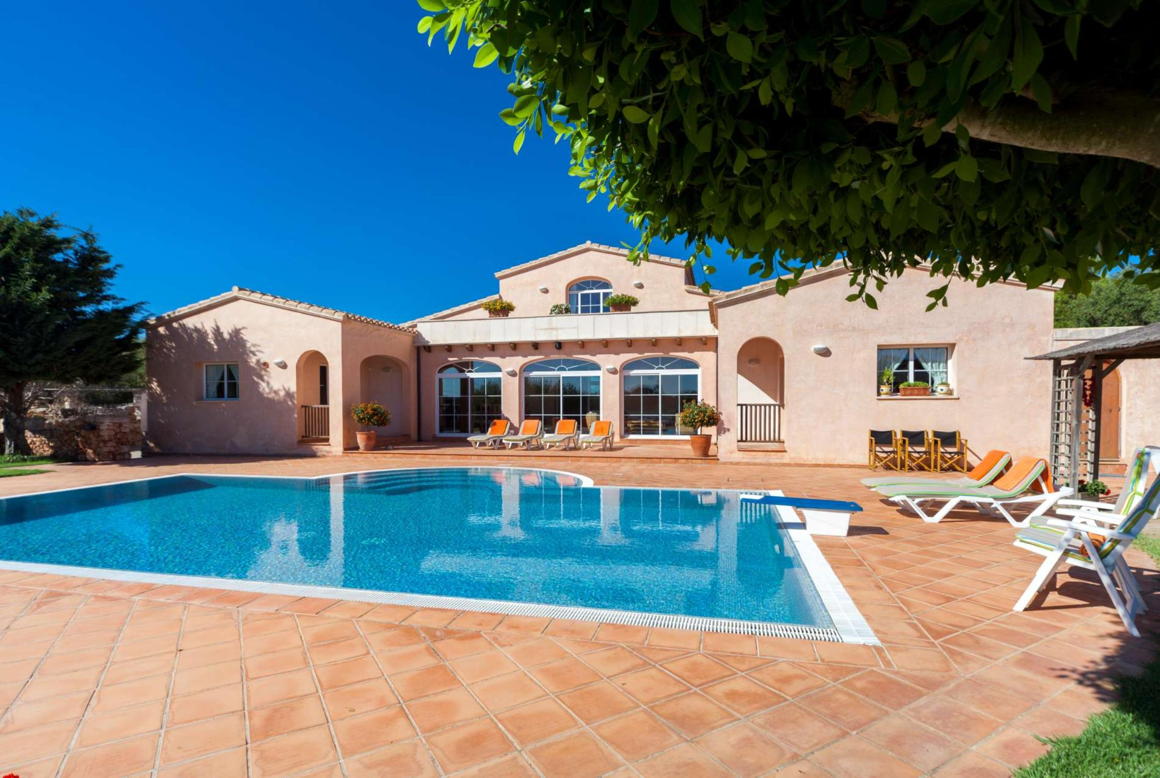Ferienhaus Villa Estrellita (2649653), Punta Prima, Menorca, Balearische Inseln, Spanien, Bild 25