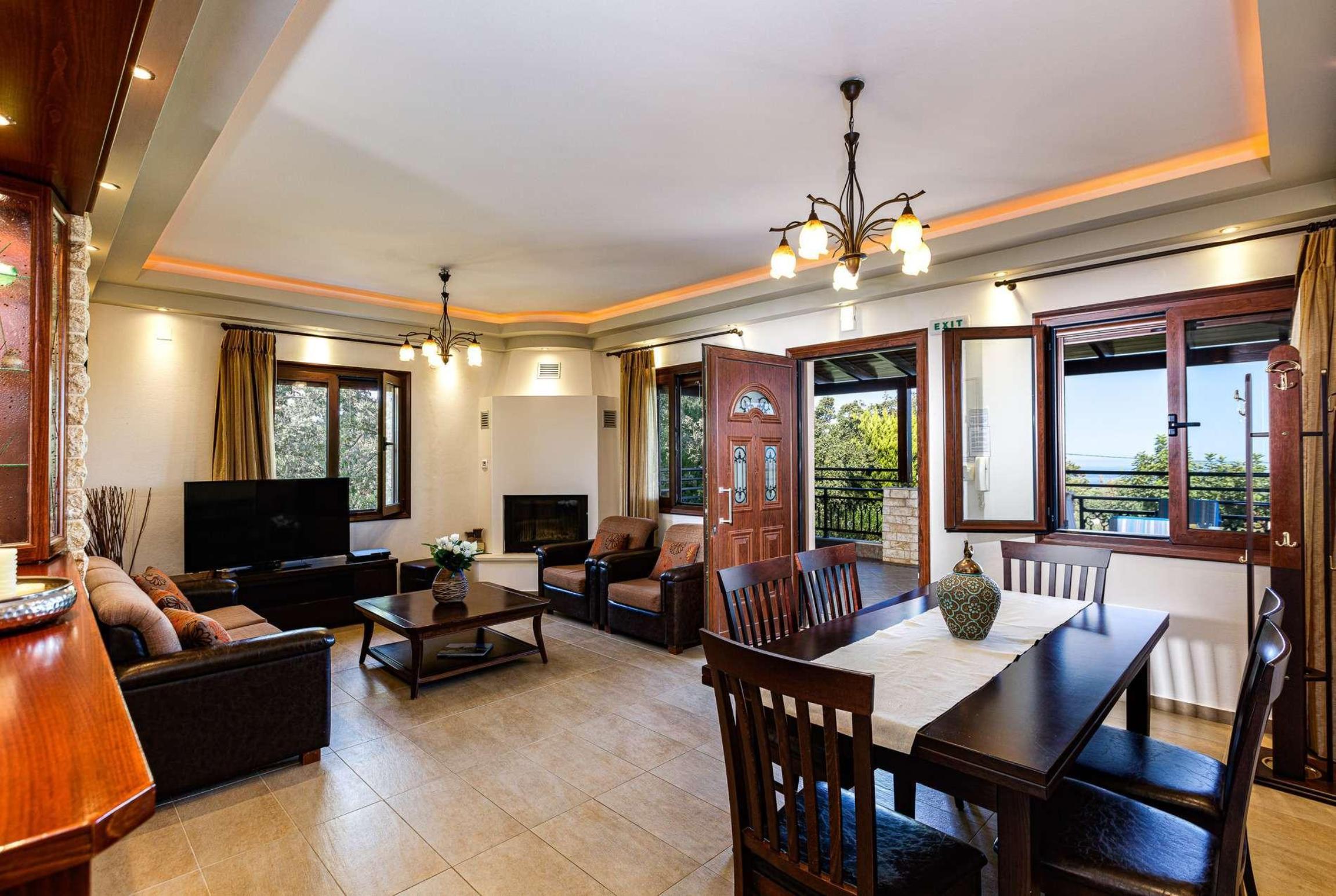 Ferienhaus Nefeli (2653931), Rethymno, Kreta Nordküste, Kreta, Griechenland, Bild 2