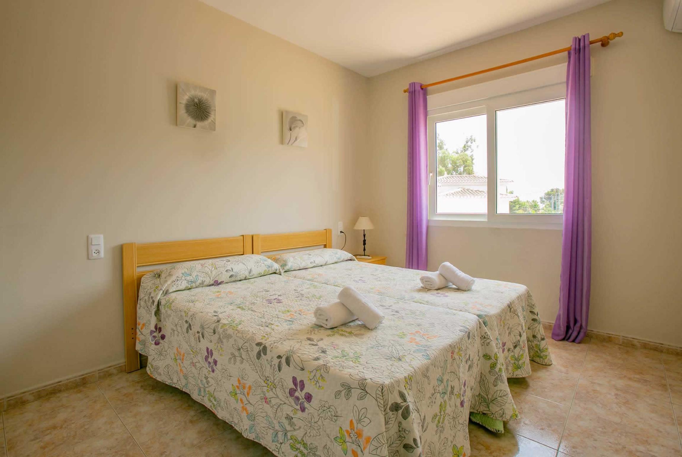 Ferienhaus Carolina (2654394), Benissa, Costa Blanca, Valencia, Spanien, Bild 15