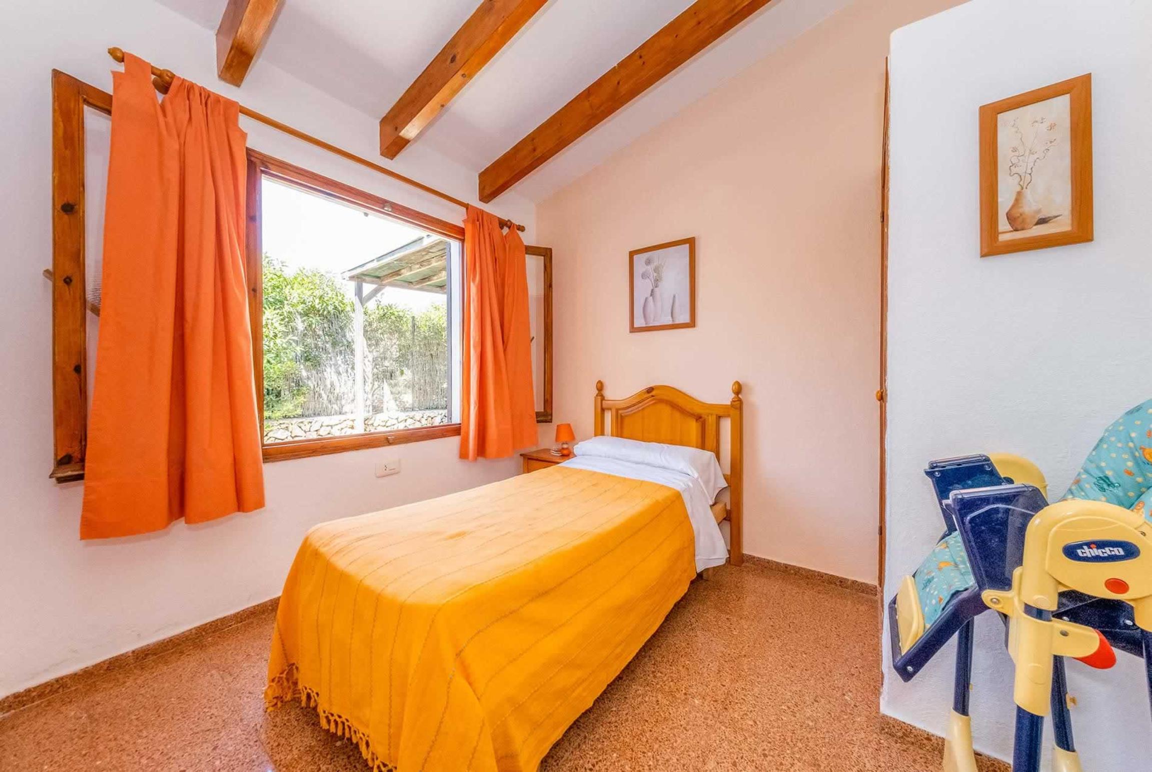 Ferienhaus Iris Prima (2653680), Punta Prima, Menorca, Balearische Inseln, Spanien, Bild 27
