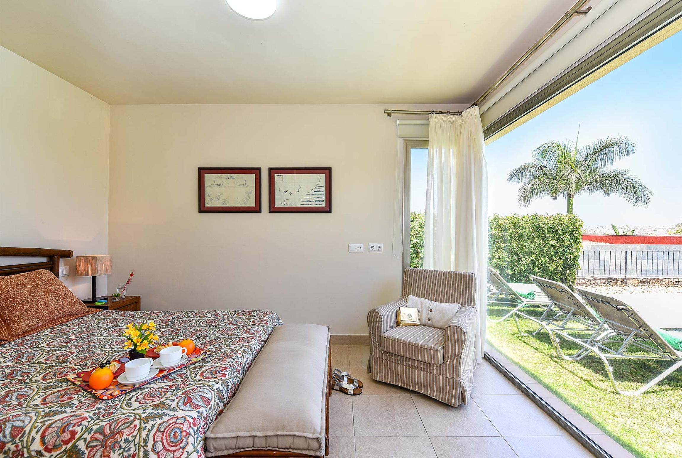 Holiday house Par 4 Villa 18 (2654013), Maspalomas, Gran Canaria, Canary Islands, Spain, picture 13