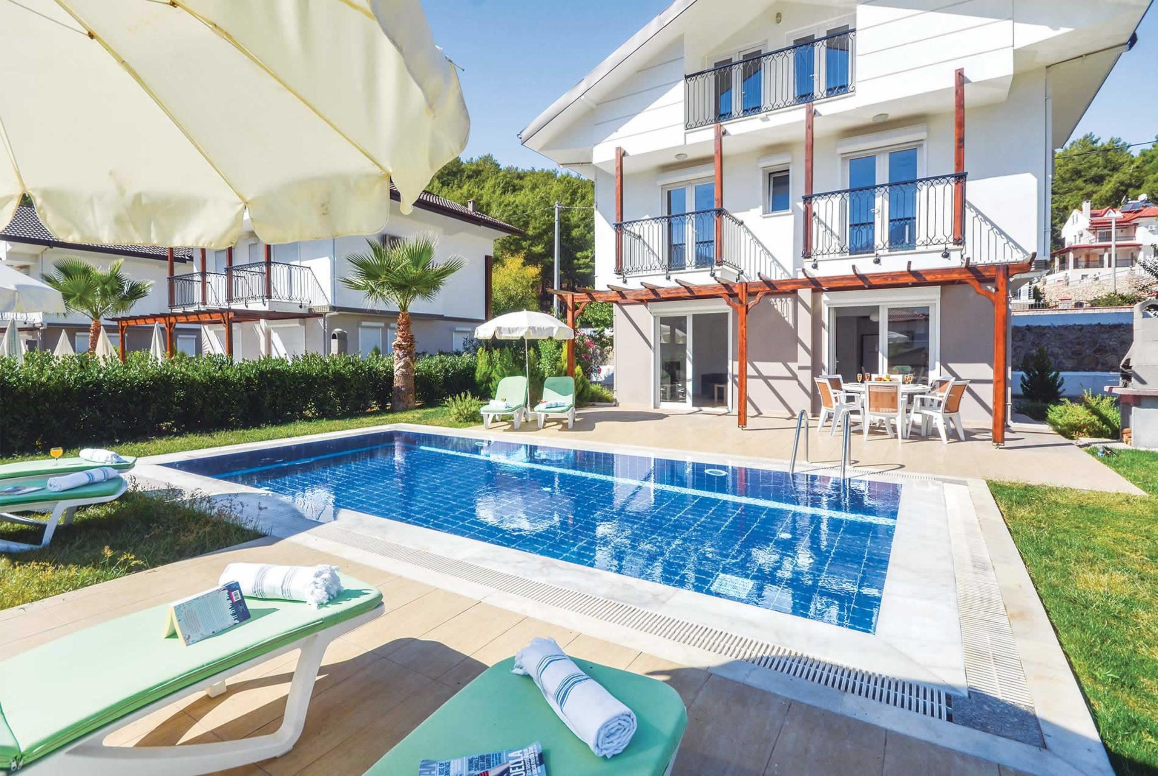 Maison de vacances Fidan (2649920), Ölüdeniz, , Région Egéenne, Turquie, image 9