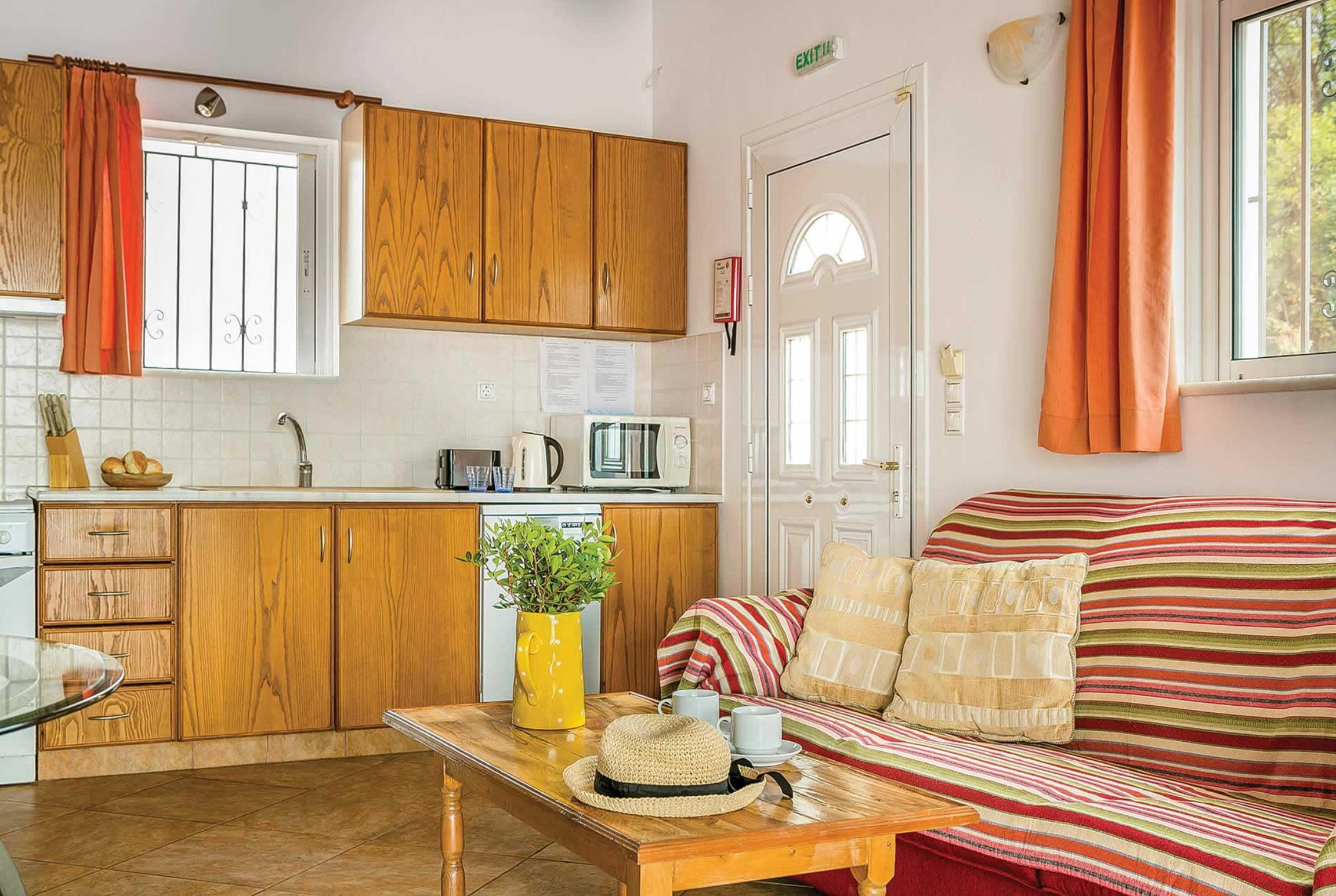 Holiday house Morfeas (2654440), Perigiali, Lefkada, Ionian Islands, Greece, picture 3