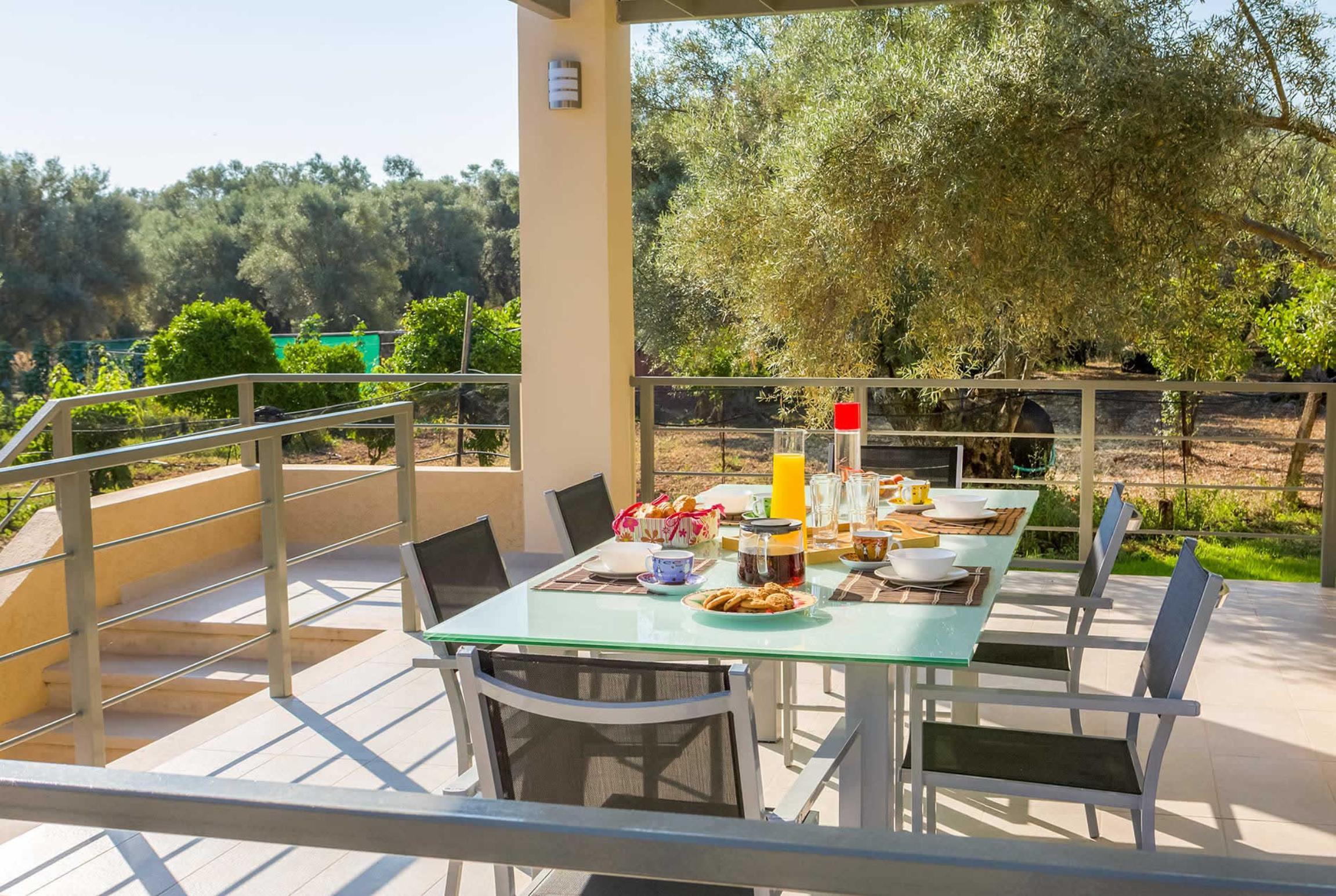 Holiday house Elionas (2653176), Lefkada, Lefkada, Ionian Islands, Greece, picture 15