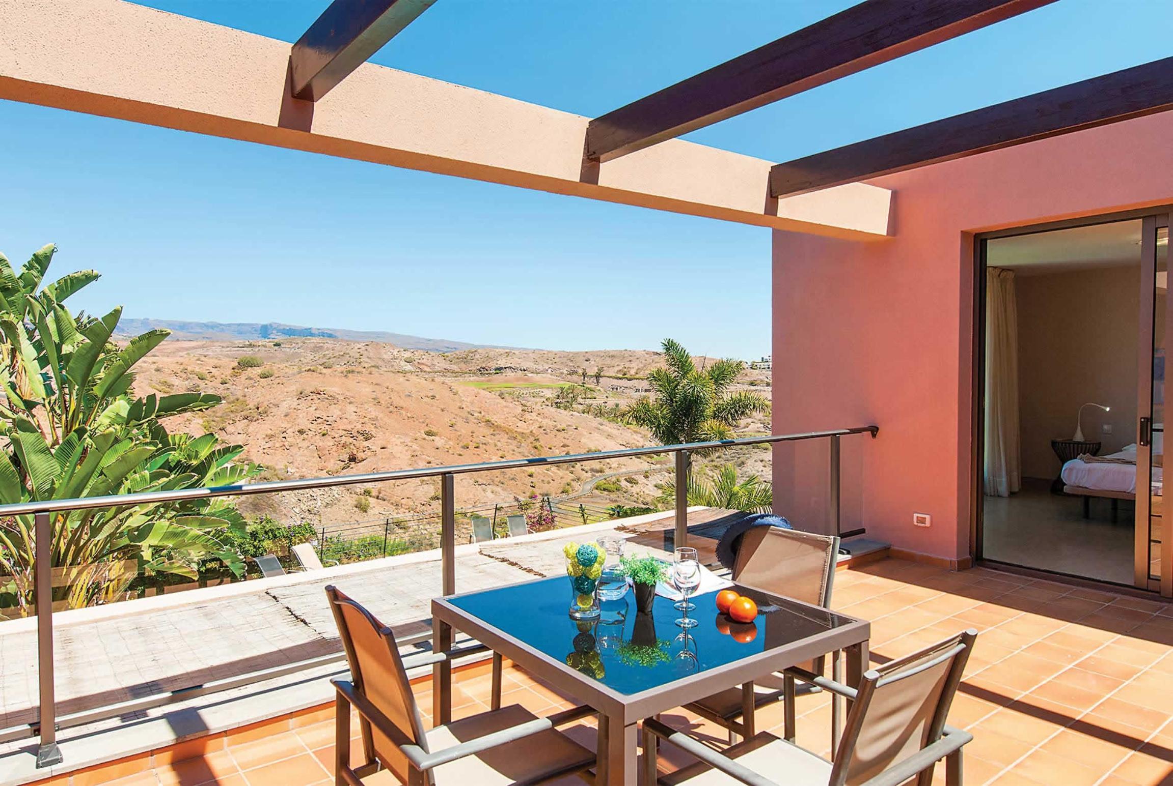 Holiday house Las Terrazas 22 (2654460), Maspalomas, Gran Canaria, Canary Islands, Spain, picture 6