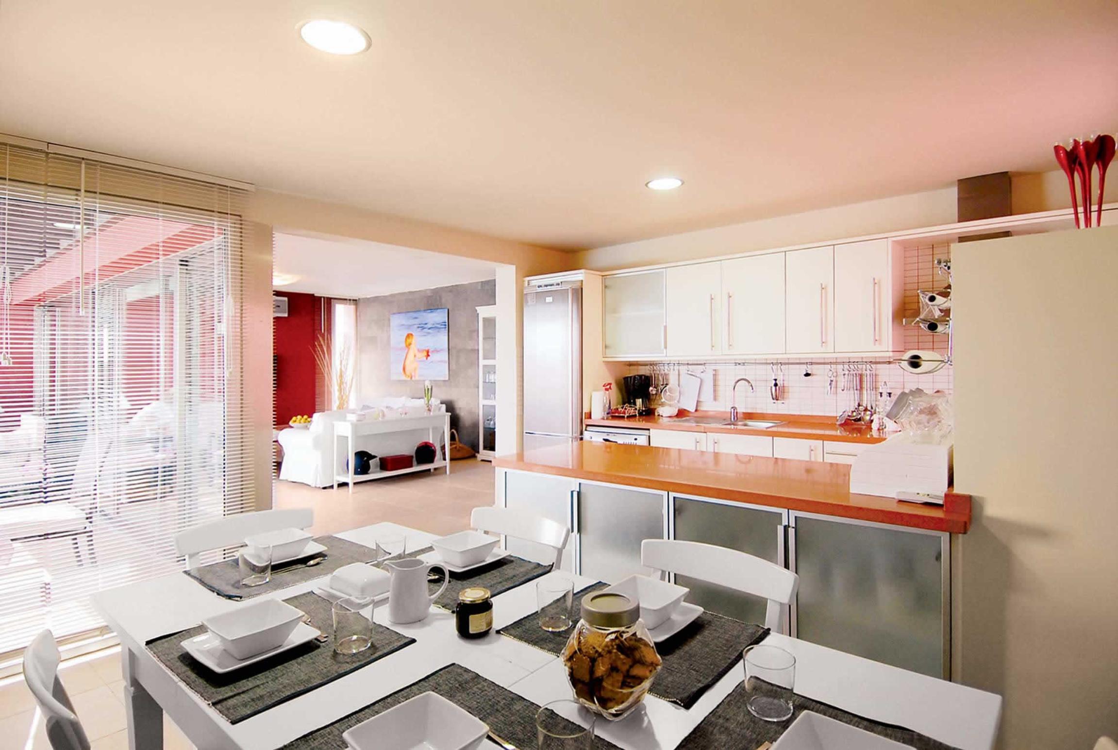 Holiday house Par 4 Villa 22 (2654464), Maspalomas, Gran Canaria, Canary Islands, Spain, picture 5