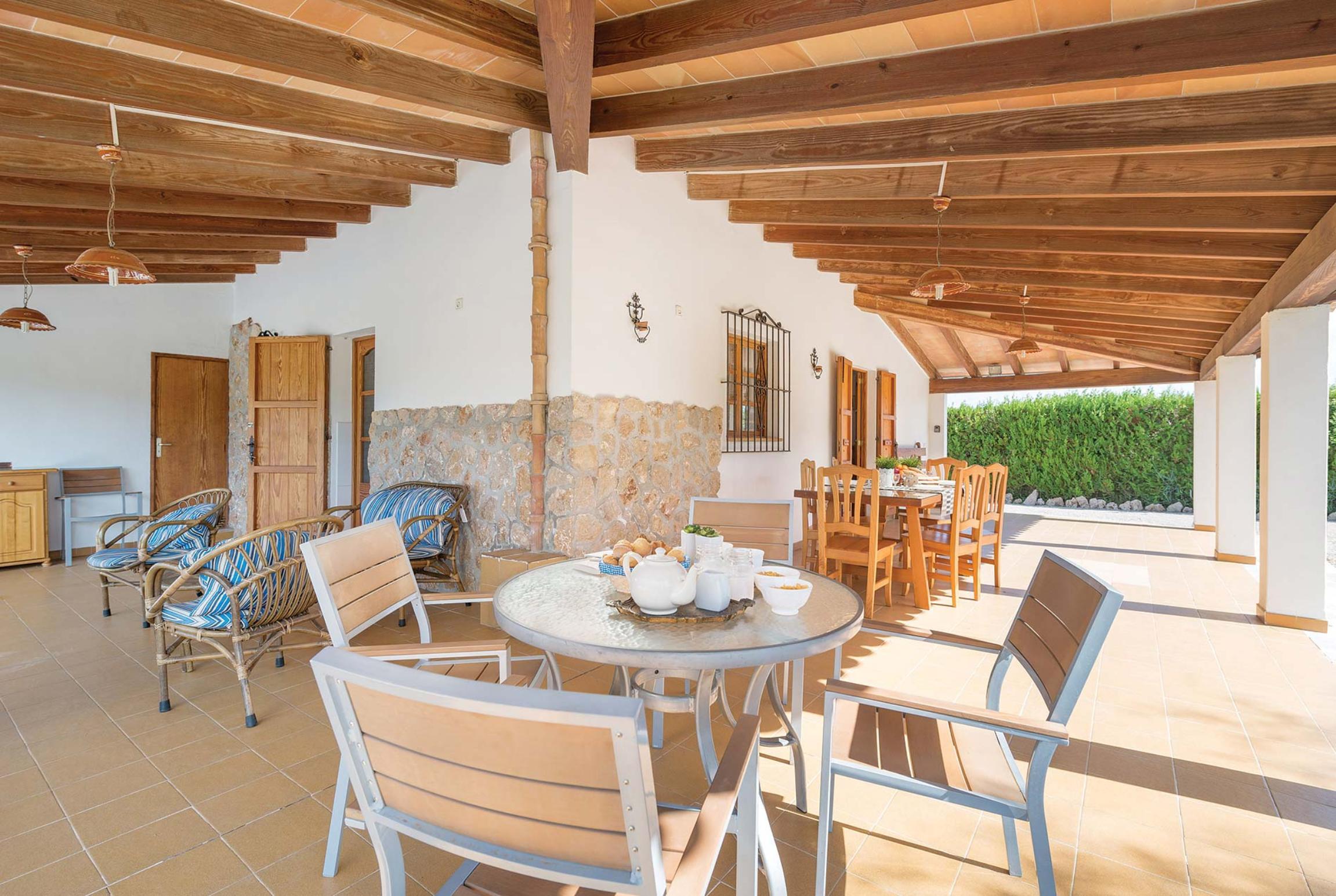 Ferienhaus Rasca (2654350), Formentor, Mallorca, Balearische Inseln, Spanien, Bild 7