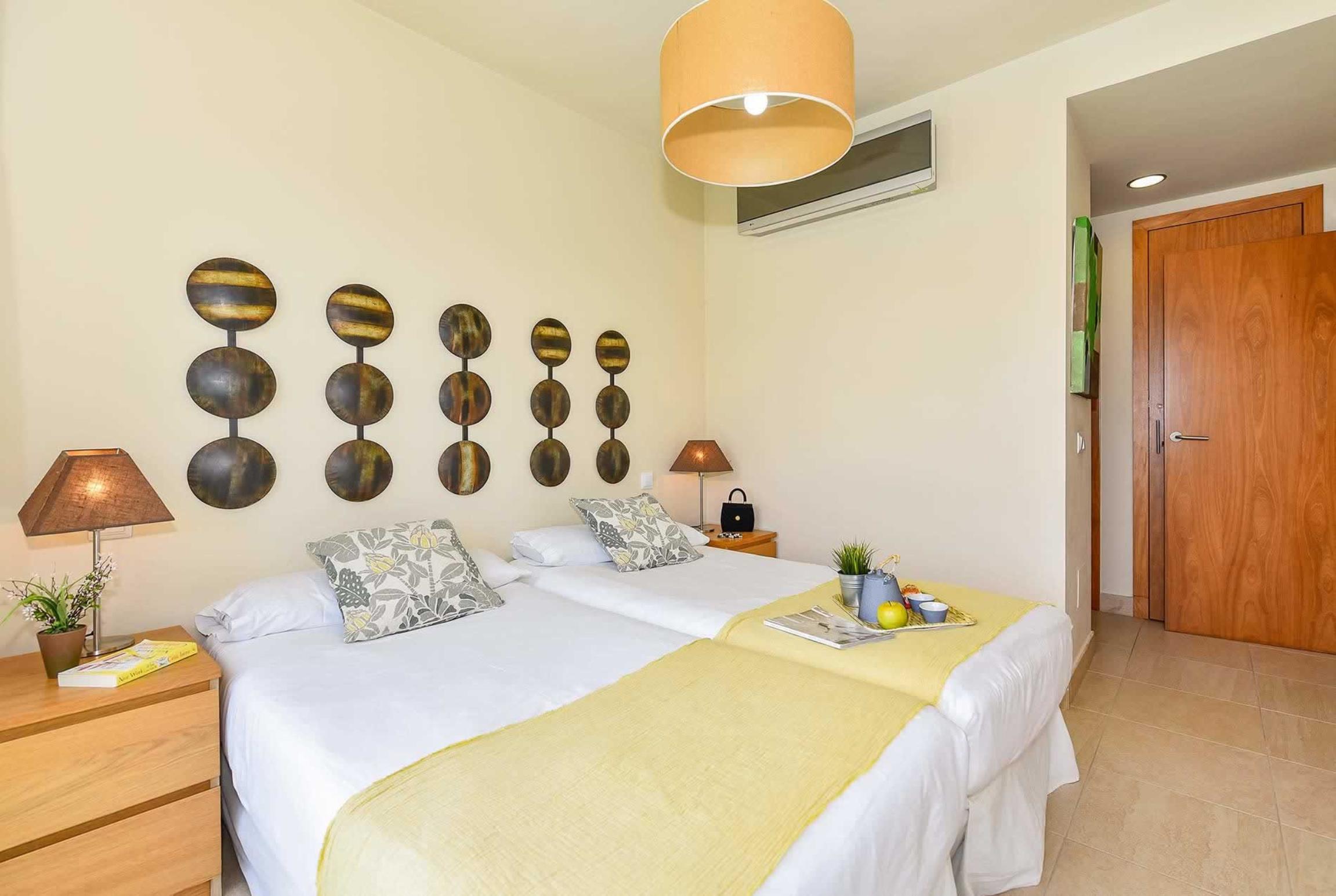 Holiday house Par 4 Villa 11 (2654012), Maspalomas, Gran Canaria, Canary Islands, Spain, picture 12