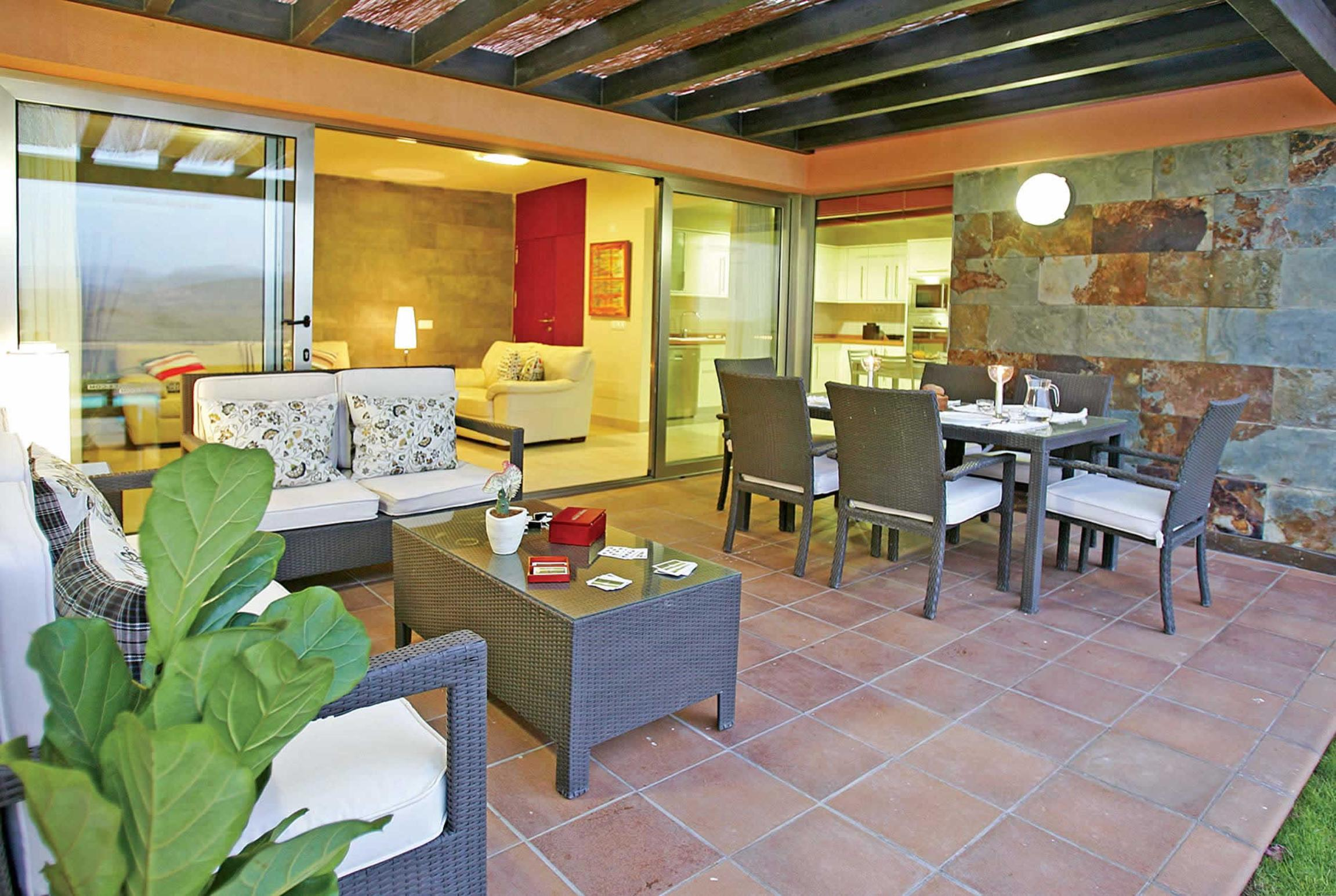 Holiday house Par 4 Villa 3 (2653981), Maspalomas, Gran Canaria, Canary Islands, Spain, picture 3