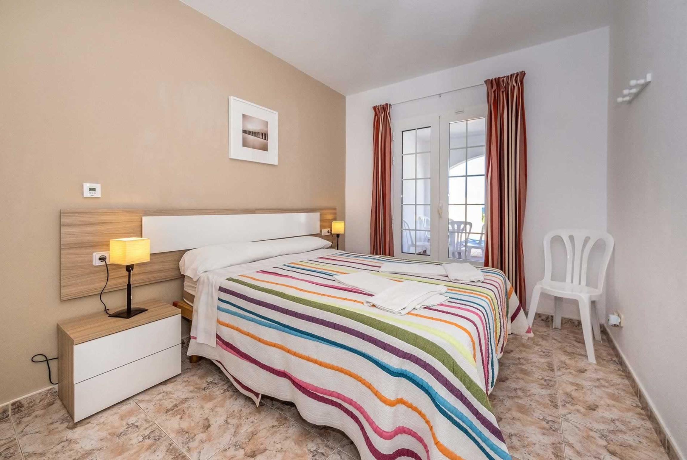 Ferienhaus Bellavista II (2654270), Arenal De'N Castell, Menorca, Balearische Inseln, Spanien, Bild 9