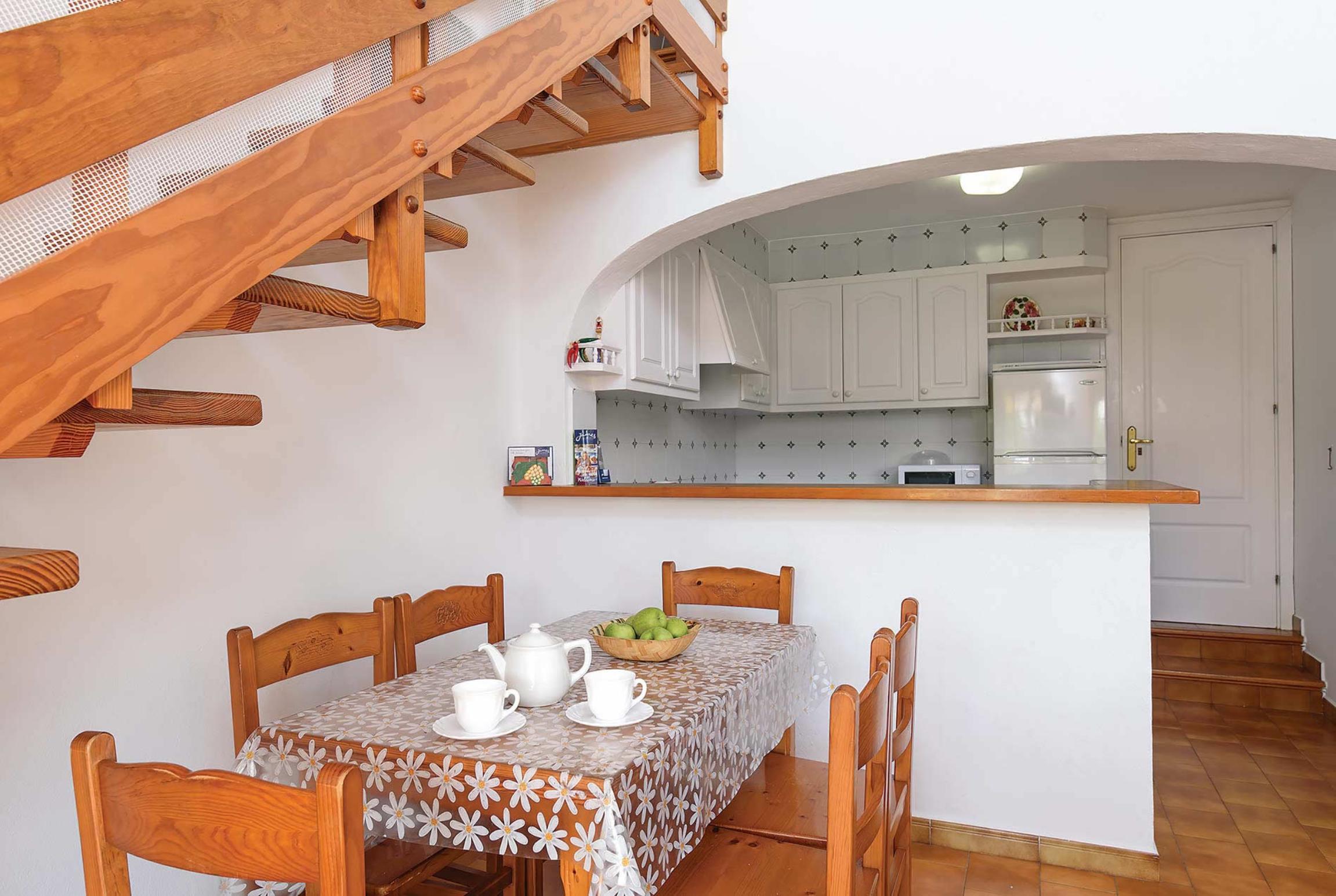 Ferienhaus Eulalia I (2653535), Arenal De'N Castell, Menorca, Balearische Inseln, Spanien, Bild 11