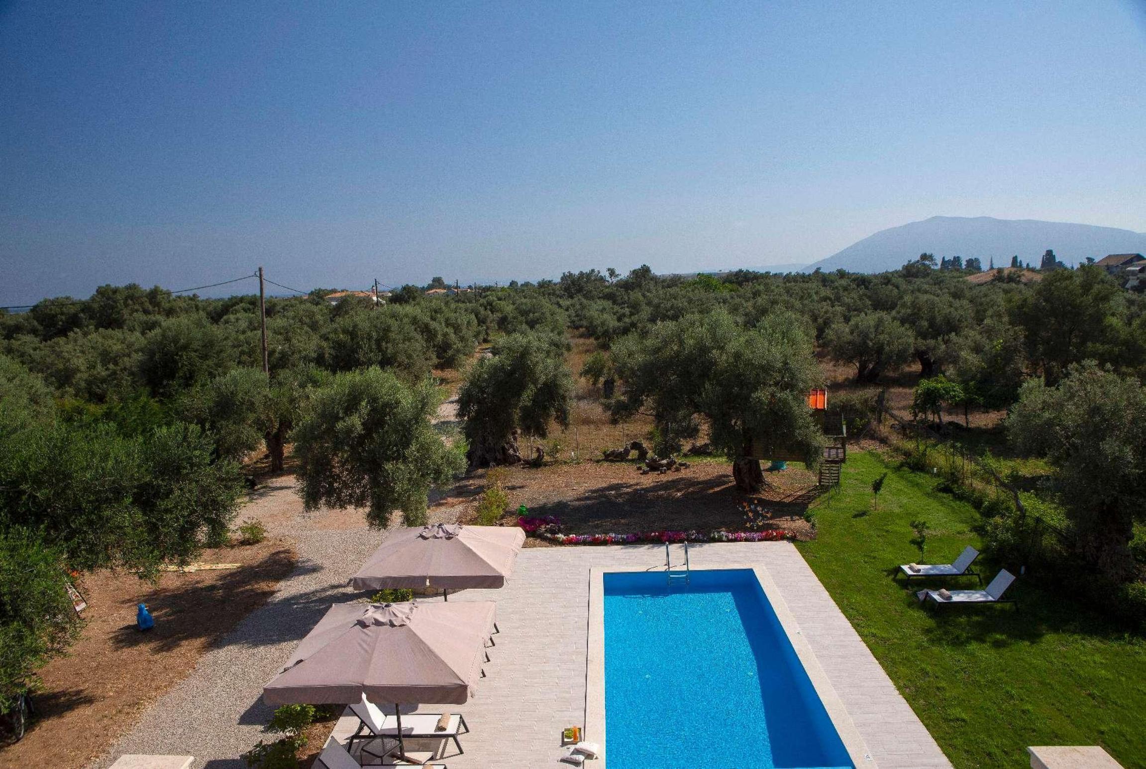 Holiday house Elionas (2653176), Lefkada, Lefkada, Ionian Islands, Greece, picture 28