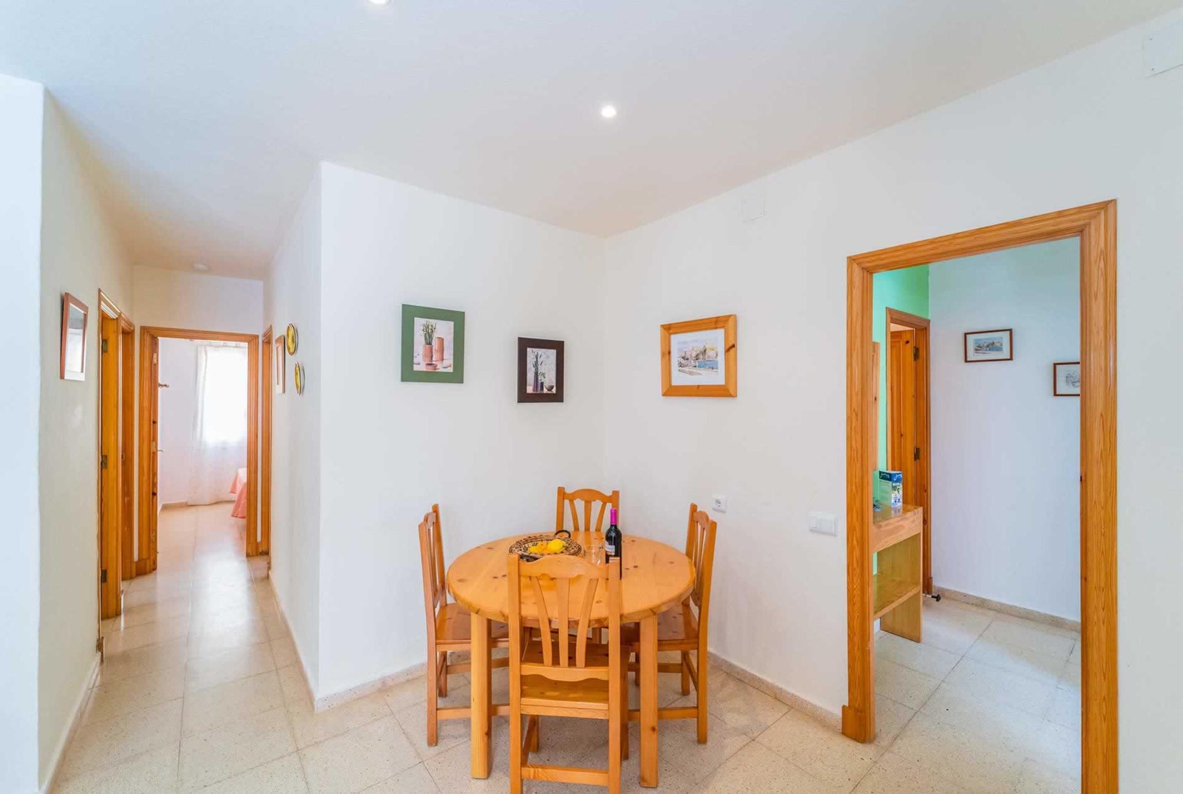 Ferienhaus Mariposa (2654416), Arenal De'N Castell, Menorca, Balearische Inseln, Spanien, Bild 5