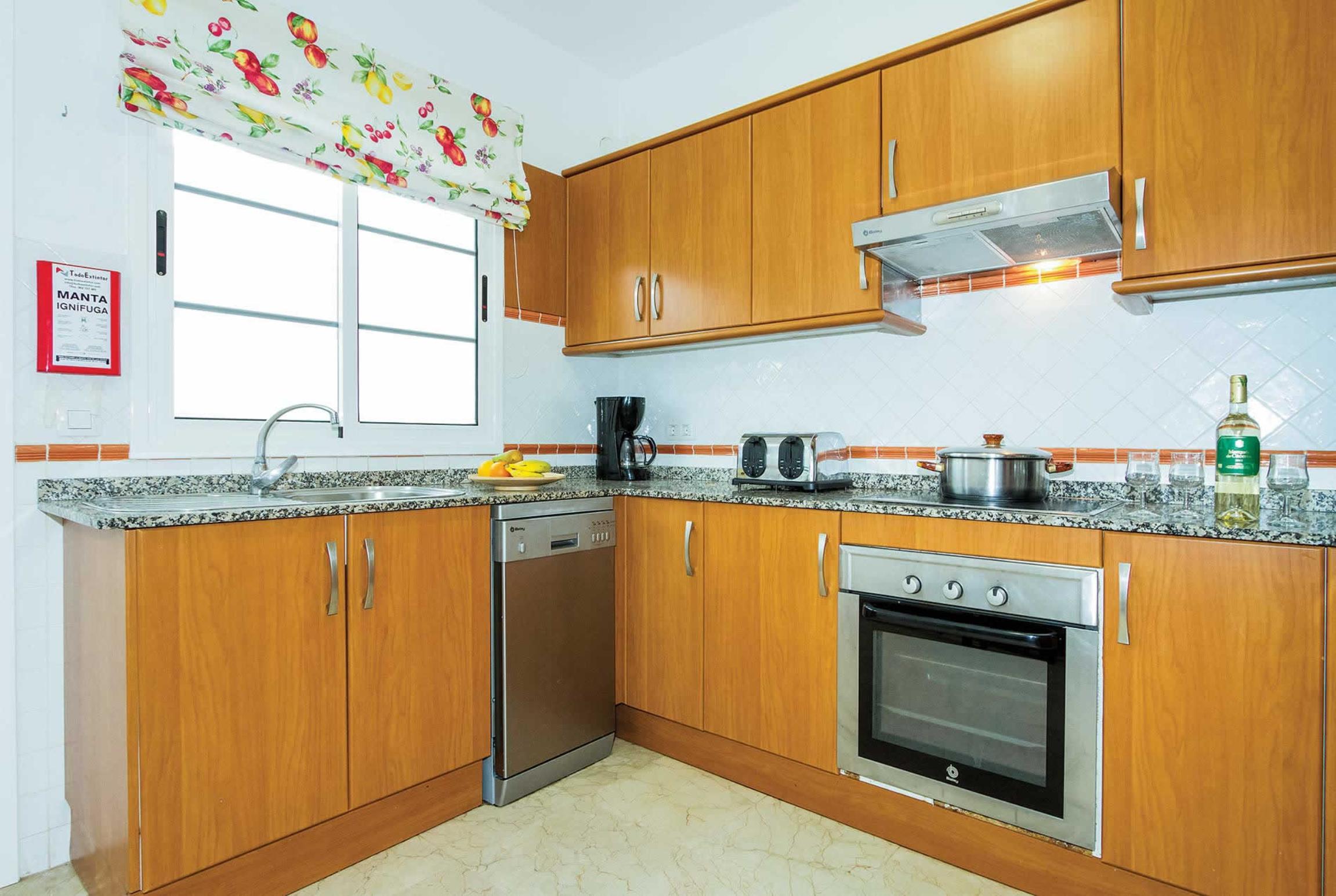 Ferienhaus Casa Candela (2654390), Puerto del Carmen, Lanzarote, Kanarische Inseln, Spanien, Bild 4