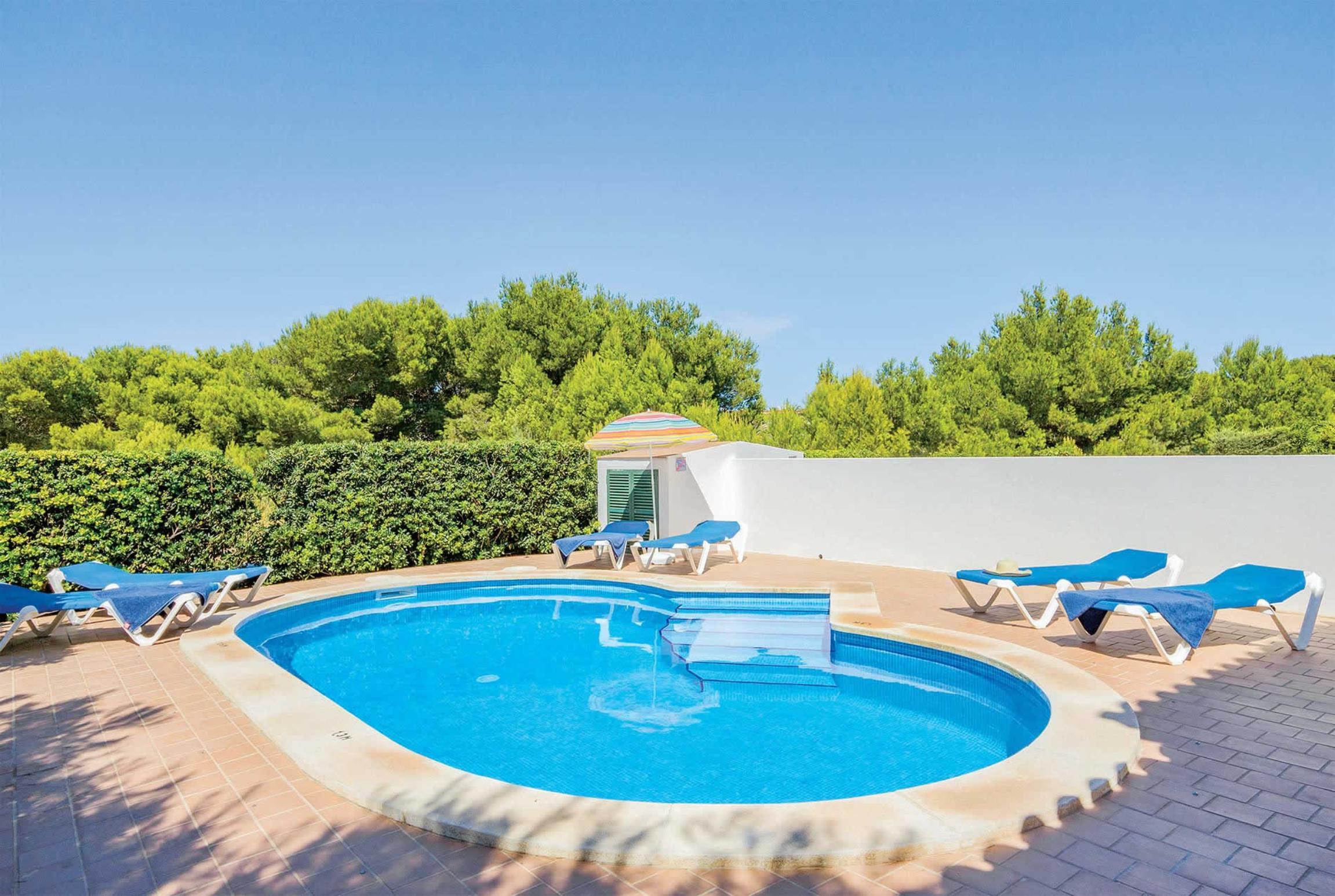 Ferienhaus Cel I Mar (2654314), Arenal De'N Castell, Menorca, Balearische Inseln, Spanien, Bild 16