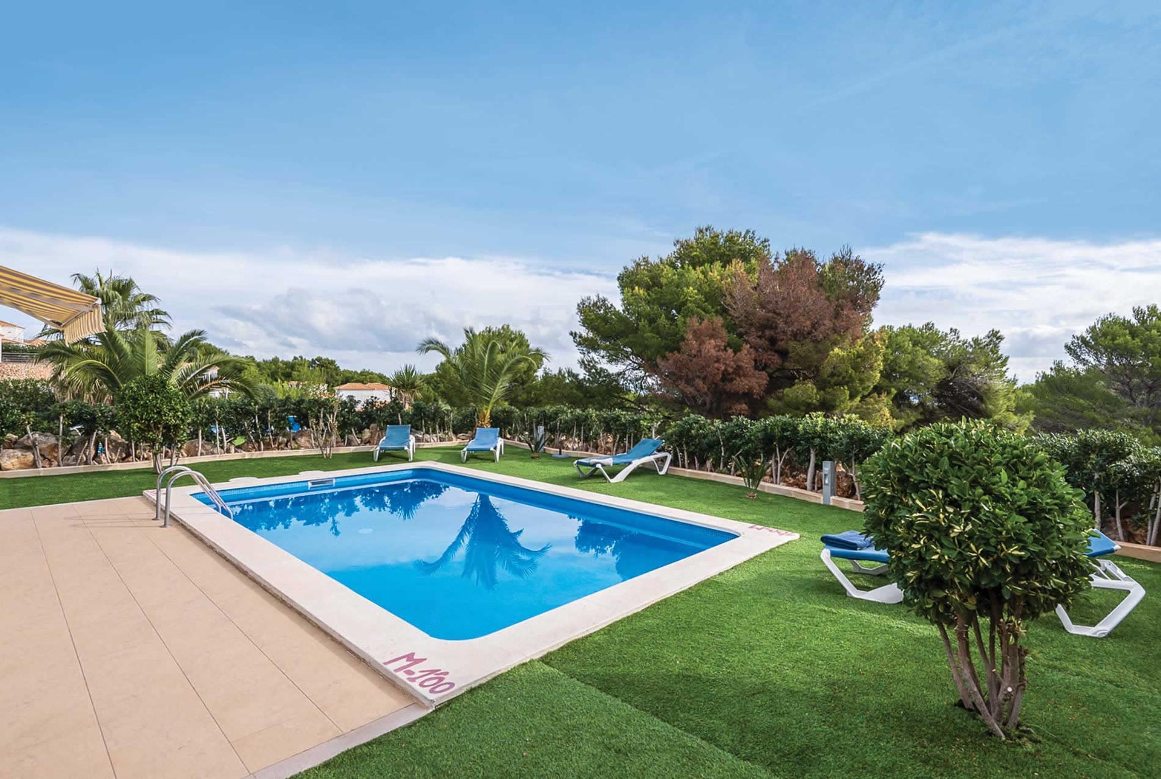 Ferienhaus Grace (2653949), Arenal De'N Castell, Menorca, Balearische Inseln, Spanien, Bild 7