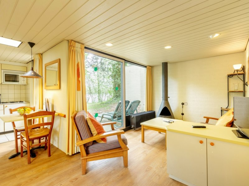Ferienhaus Center Parcs De Huttenheugte - cottage Comfort 2 persons (2639181), Dalen (NL), , Drenthe, Niederlande, Bild 1