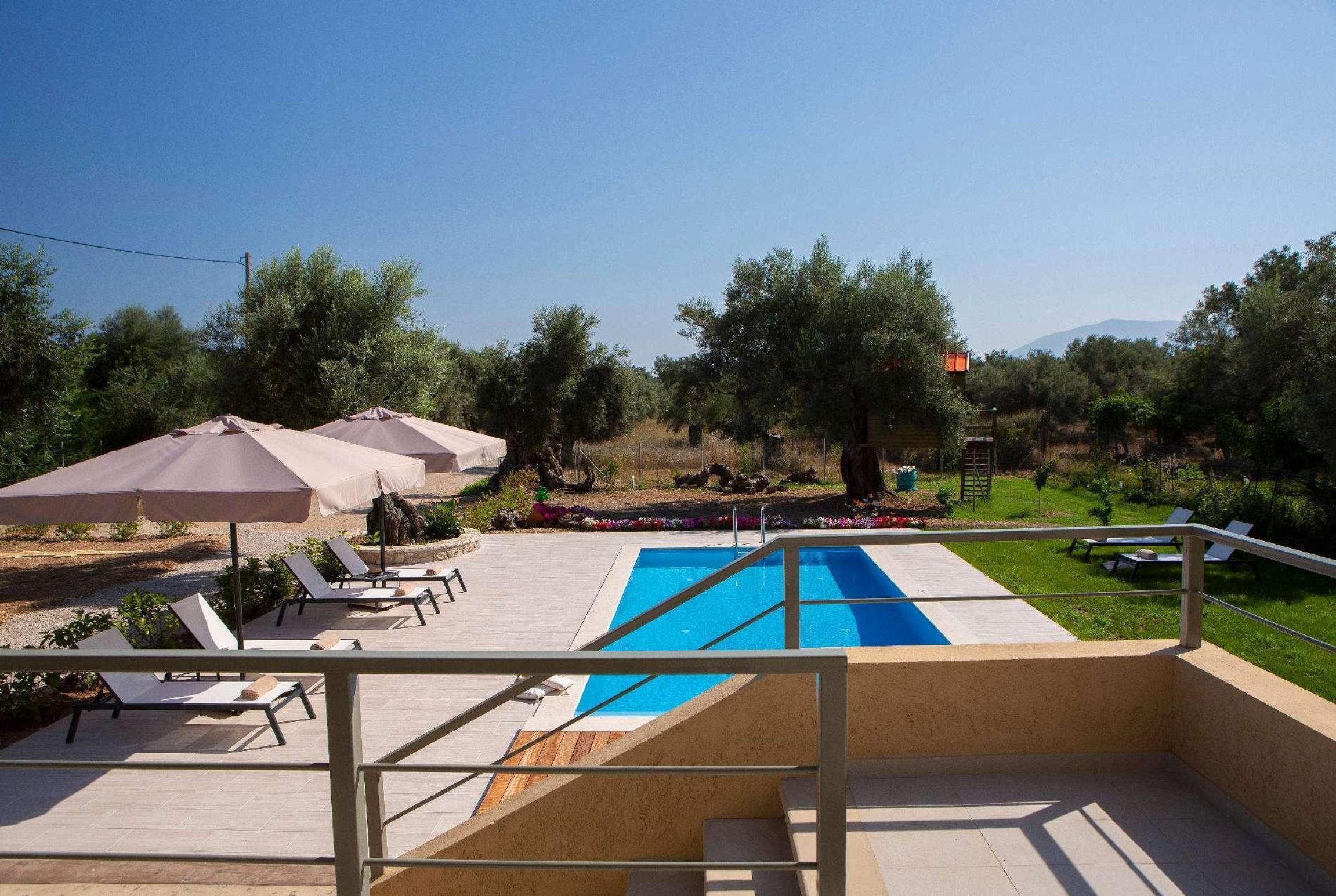 Holiday house Elionas (2653176), Lefkada, Lefkada, Ionian Islands, Greece, picture 27