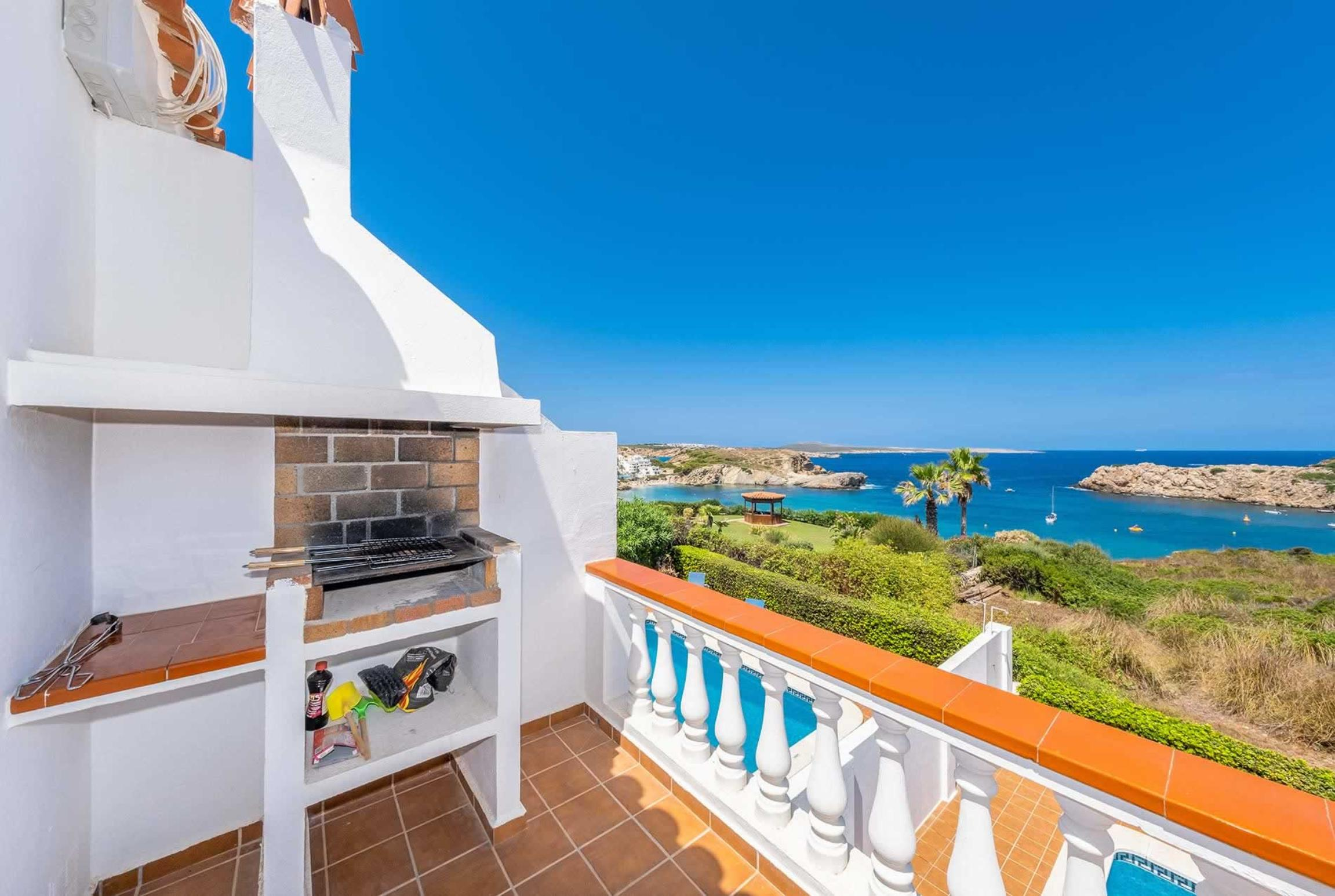 Ferienhaus Bellavista II (2654270), Arenal De'N Castell, Menorca, Balearische Inseln, Spanien, Bild 20