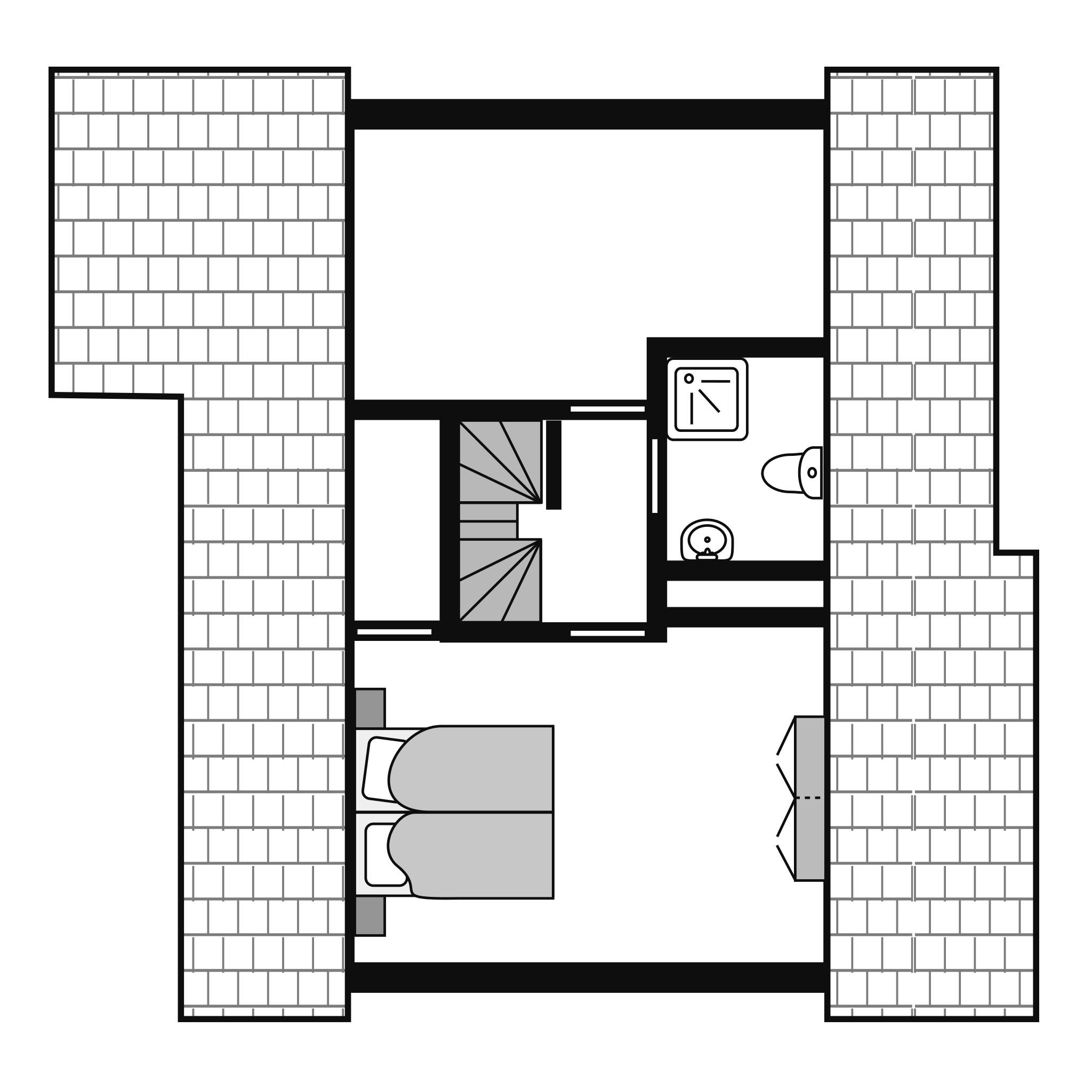 Ferienhaus Komfort 4-Personen-Ferienhaus im Ferienpark Landal Landgoed 't Loo - In waldreicher Umgebu (2669598), 't Loo Oldebroek, Veluwe, Gelderland, Niederlande, Bild 27