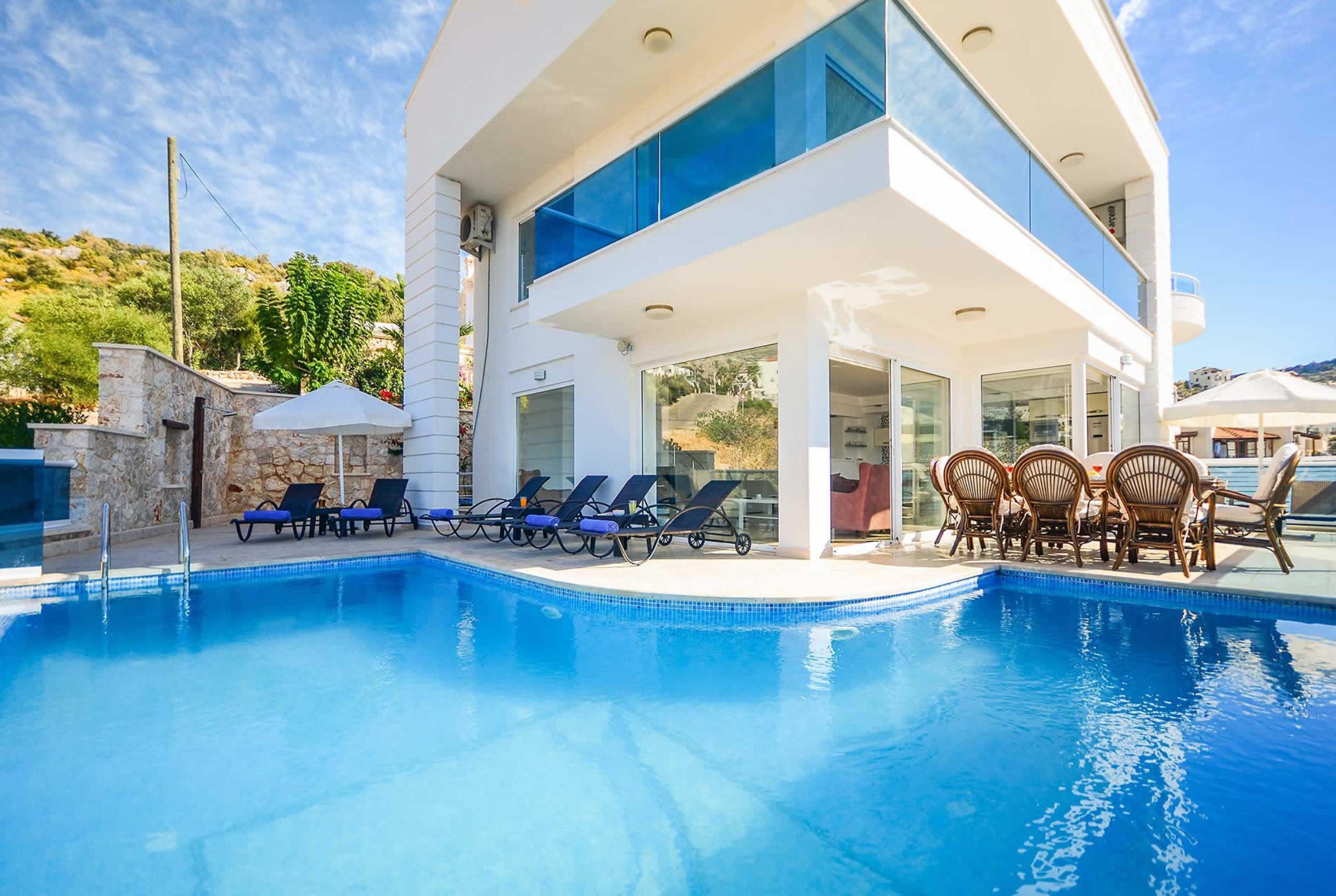 Maison de vacances Villa Everes (2649899), Kalkan, , Région Méditerranéenne, Turquie, image 25