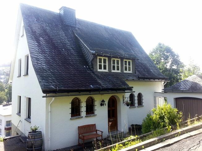 - Vakantiehuis Am Hömberg Ferienhaus in Deutschland